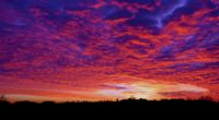 clouds sunset horizon sky porous 4k 1540145820 200x110 - clouds, sunset, horizon, sky, porous 4k - sunset, Horizon, Clouds