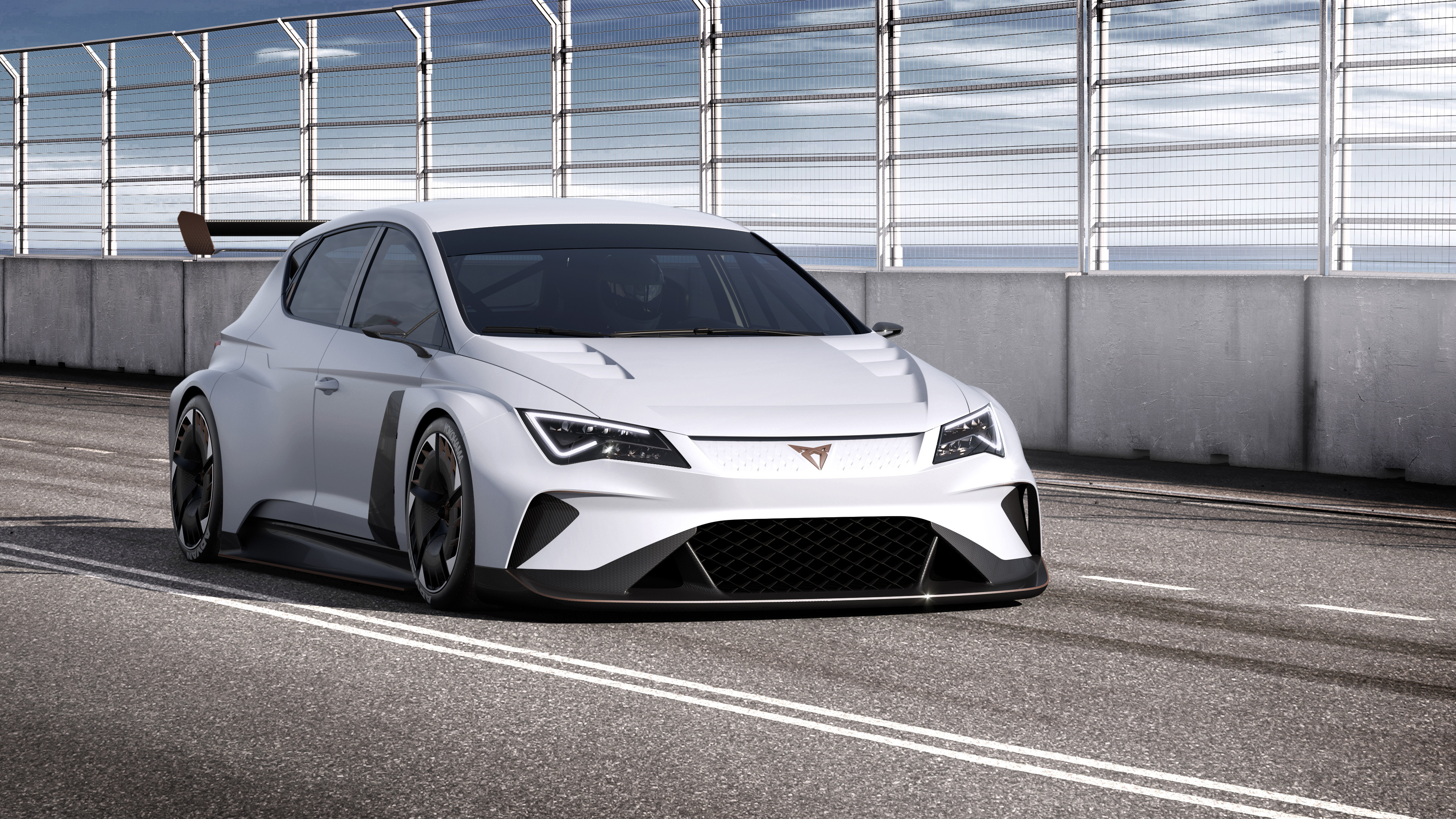 cupra e racer 2018 1539110065 - Cupra E Racer 2018 - hd-wallpapers, cupra wallpapers, cars wallpapers, 4k-wallpapers, 2018 cars wallpapers