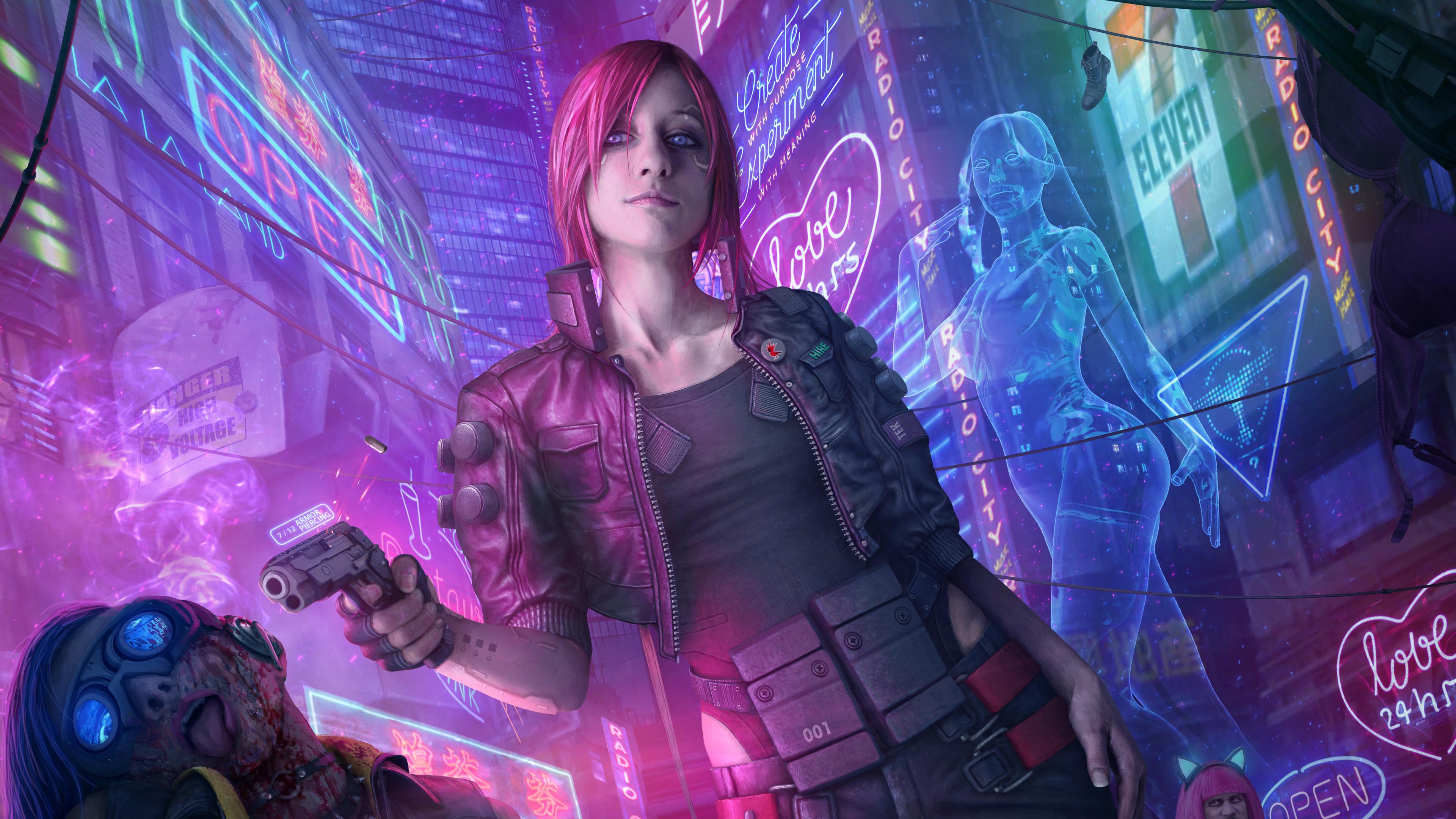 Cyberpunk 2077 fanart 4k xbox games wallpapers scifi wallpapers ps games wallpapers pc games - Cyberpunk 2077 wallpaper 4k ...