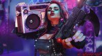 cyberpunk girl artwork 4k 1540751401 200x110 - Cyberpunk Girl Artwork 4k - skull wallpapers, music wallpapers, hd-wallpapers, digital art wallpapers, cyberpunk wallpapers, artwork wallpapers, artist wallpapers, 4k-wallpapers