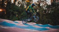 cyclist stunt jump helmet cycle track 4k 1540060828 200x110 - cyclist, stunt, jump, helmet, cycle track 4k - Stunt, jump, cyclist