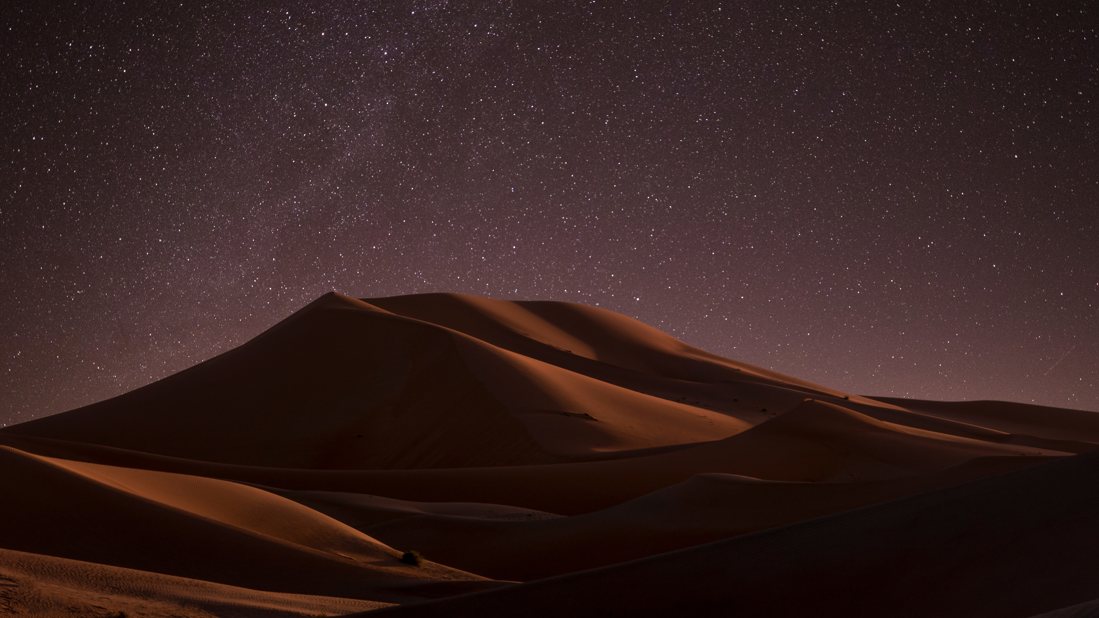 desert nightime stars 4k 1540136215 - Desert Nightime Stars 4k - stars wallpapers, sky wallpapers, night wallpapers, nature wallpapers, mountains wallpapers, hd-wallpapers, desert wallpapers, 5k wallpapers, 4k-wallpapers