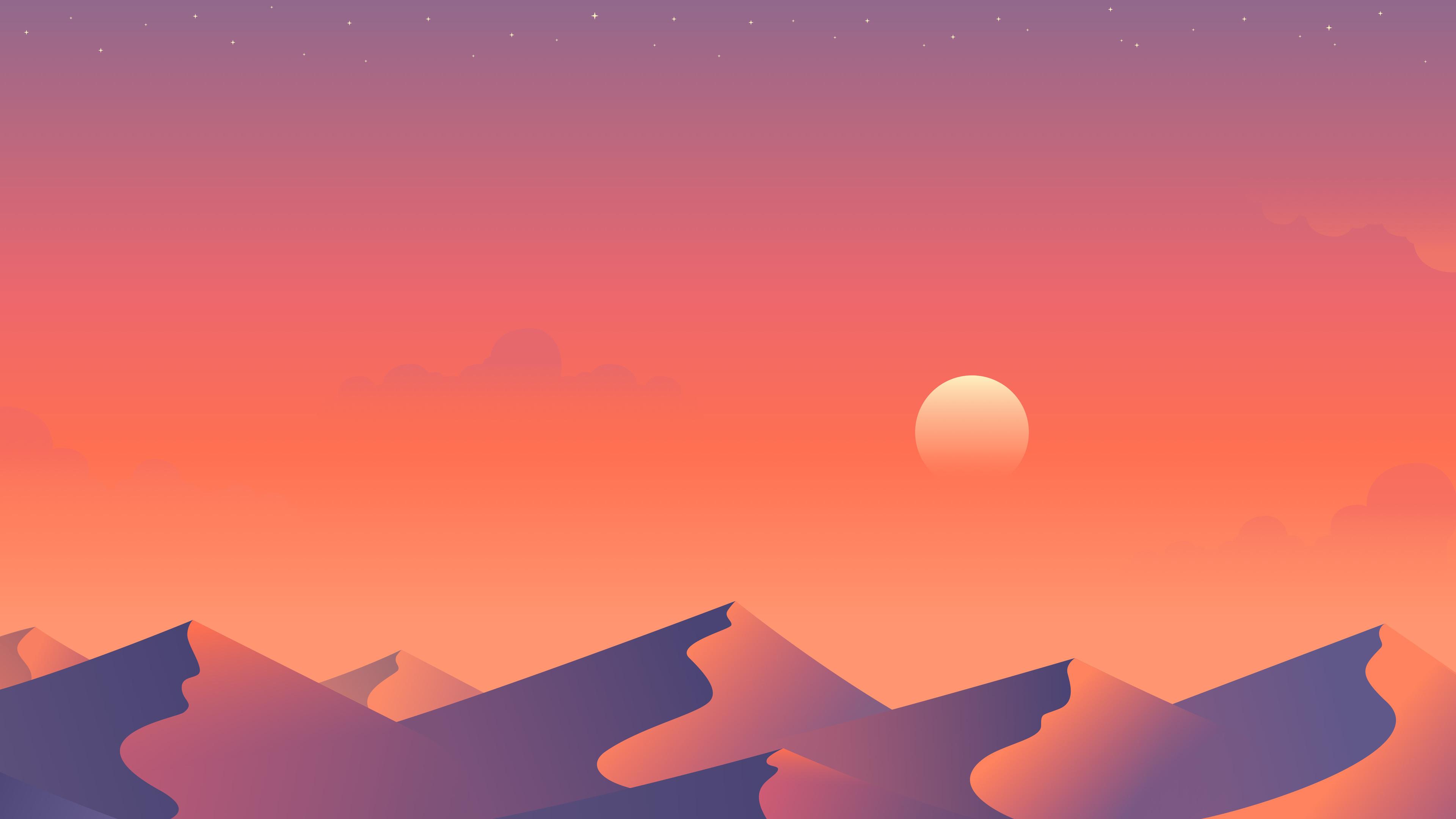 desert sun day 4k minimalism 1540749108 - Desert Sun Day 4k Minimalism - sun wallpapers, moon wallpapers, minimalism wallpapers, hd-wallpapers, digital art wallpapers, desert wallpapers, artwork wallpapers, artist wallpapers, 5k wallpapers, 4k-wallpapers