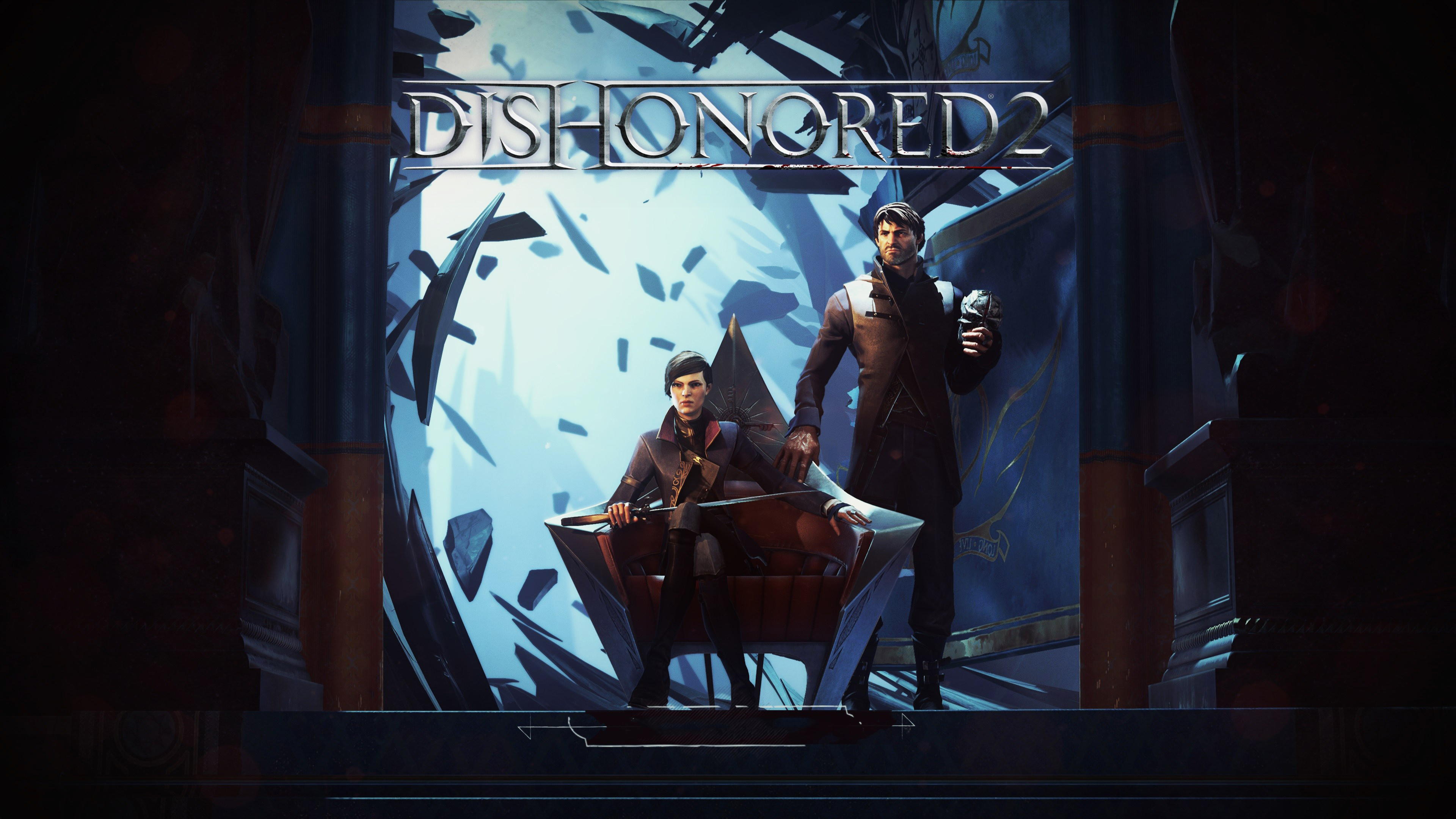 dishonored 2018 4k 1540982717 - Dishonored 2018 4k - xbox games wallpapers, ps4 games wallpapers, hd-wallpapers, games wallpapers, dishonored 2 wallpapers, 4k-wallpapers