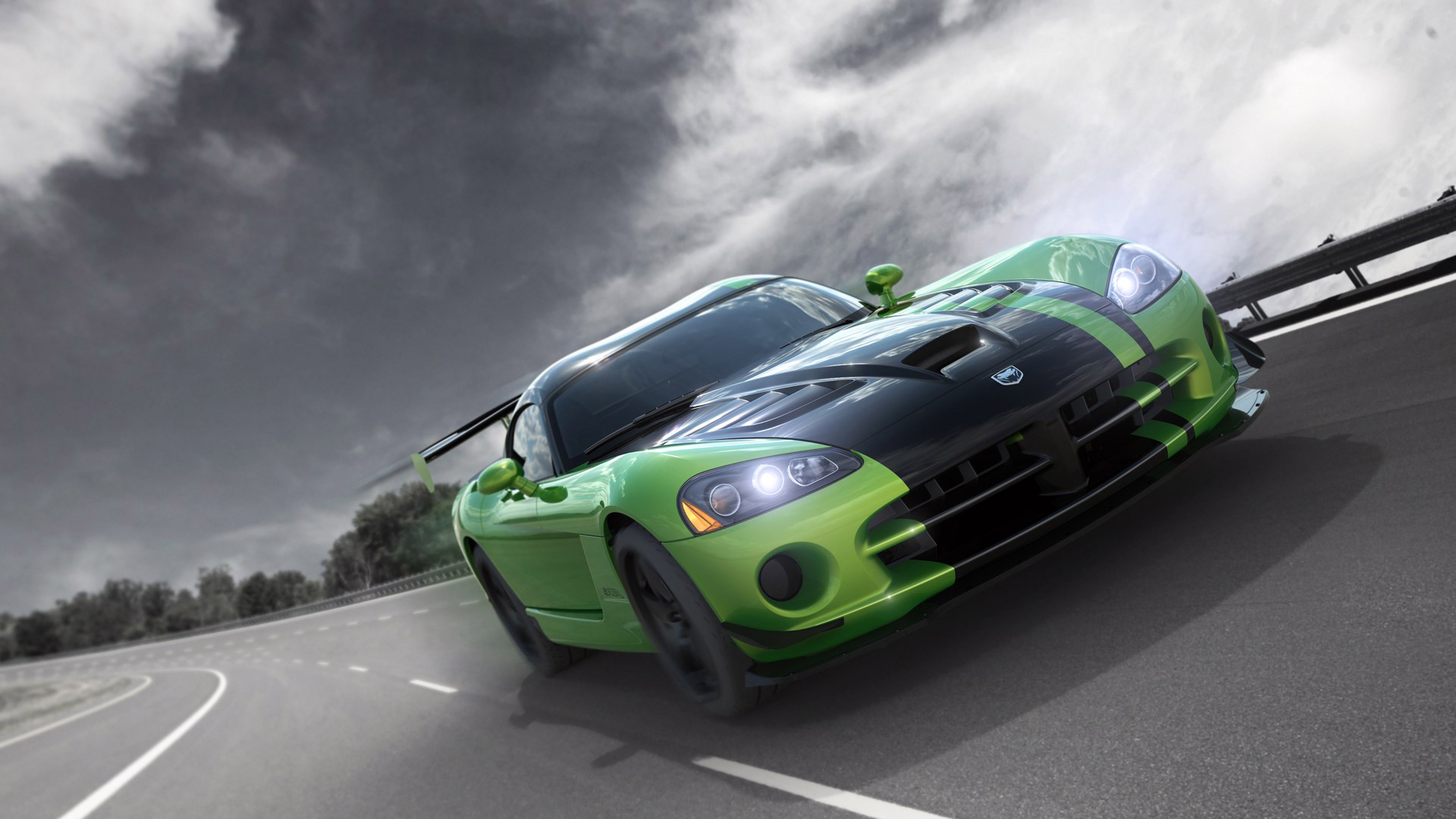 dodge viper 25th anniversary model 1539104606 - Dodge Viper 25th Anniversary Model - dodge viper wallpapers, cars wallpapers