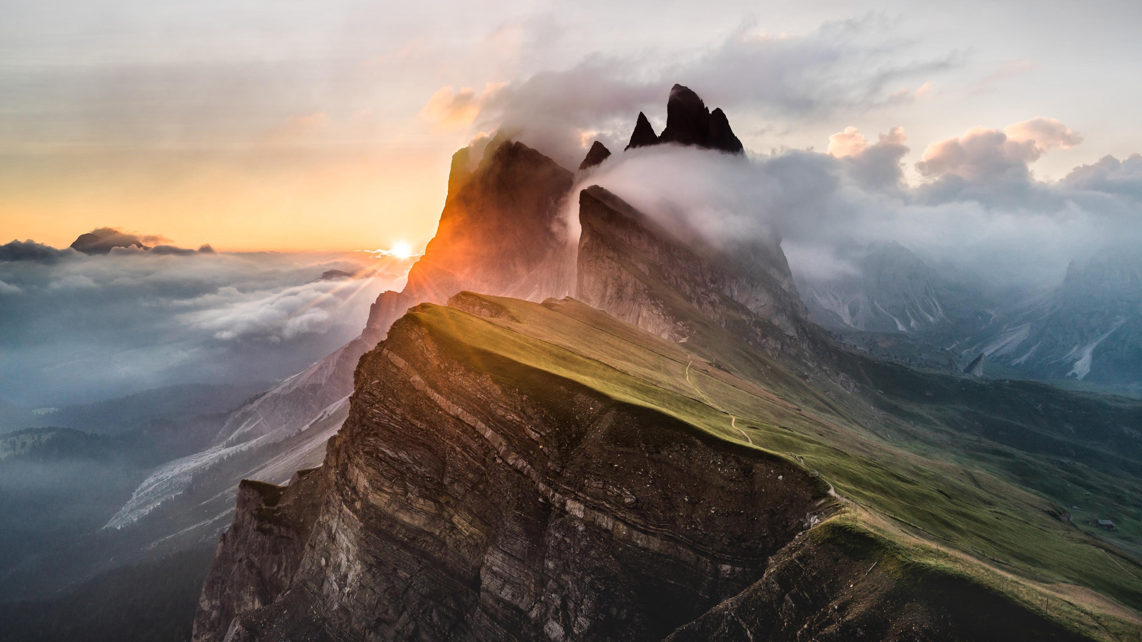 dolomites mountain range 5k sony bravia tv original oled 1540133035 - Dolomites Mountain Range 5k Sony Bravia Tv Original OLED - nature wallpapers, mountains wallpapers, hd-wallpapers, 5k wallpapers, 4k-wallpapers