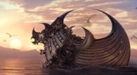 dragon ship 1540752889 200x110 - Dragon Ship - ship wallpapers, hd-wallpapers, dragon wallpapers, digital art wallpapers, deviantart wallpapers, artwork wallpapers, artist wallpapers, 4k-wallpapers