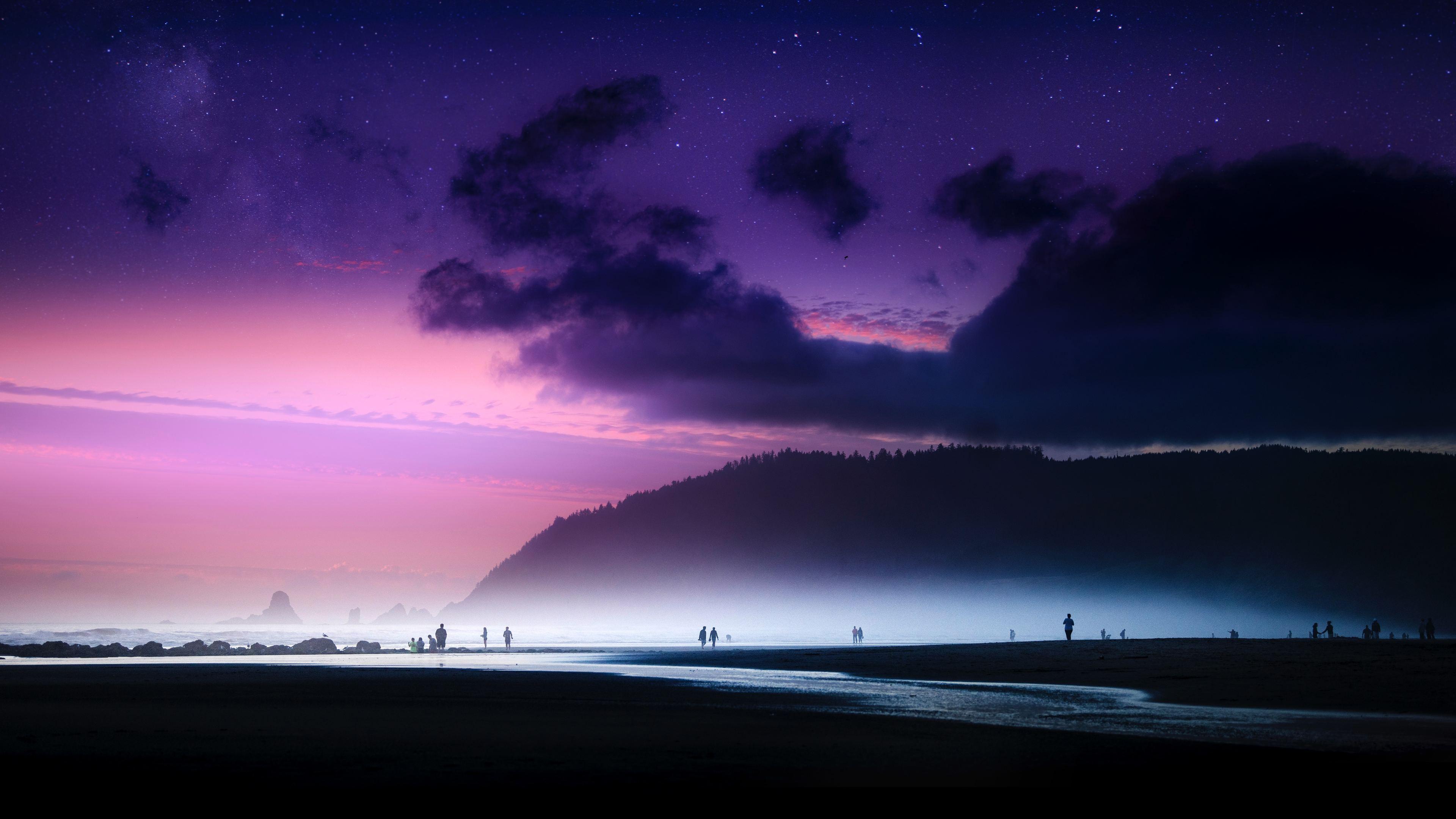 dreamy beach sky island ocean evening 1540142944 - Dreamy Beach Sky Island Ocean Evening - sky wallpapers, ocean wallpapers, nature wallpapers, island wallpapers, hd-wallpapers, evening wallpapers, dreamy wallpapers, beach wallpapers, 4k-wallpapers