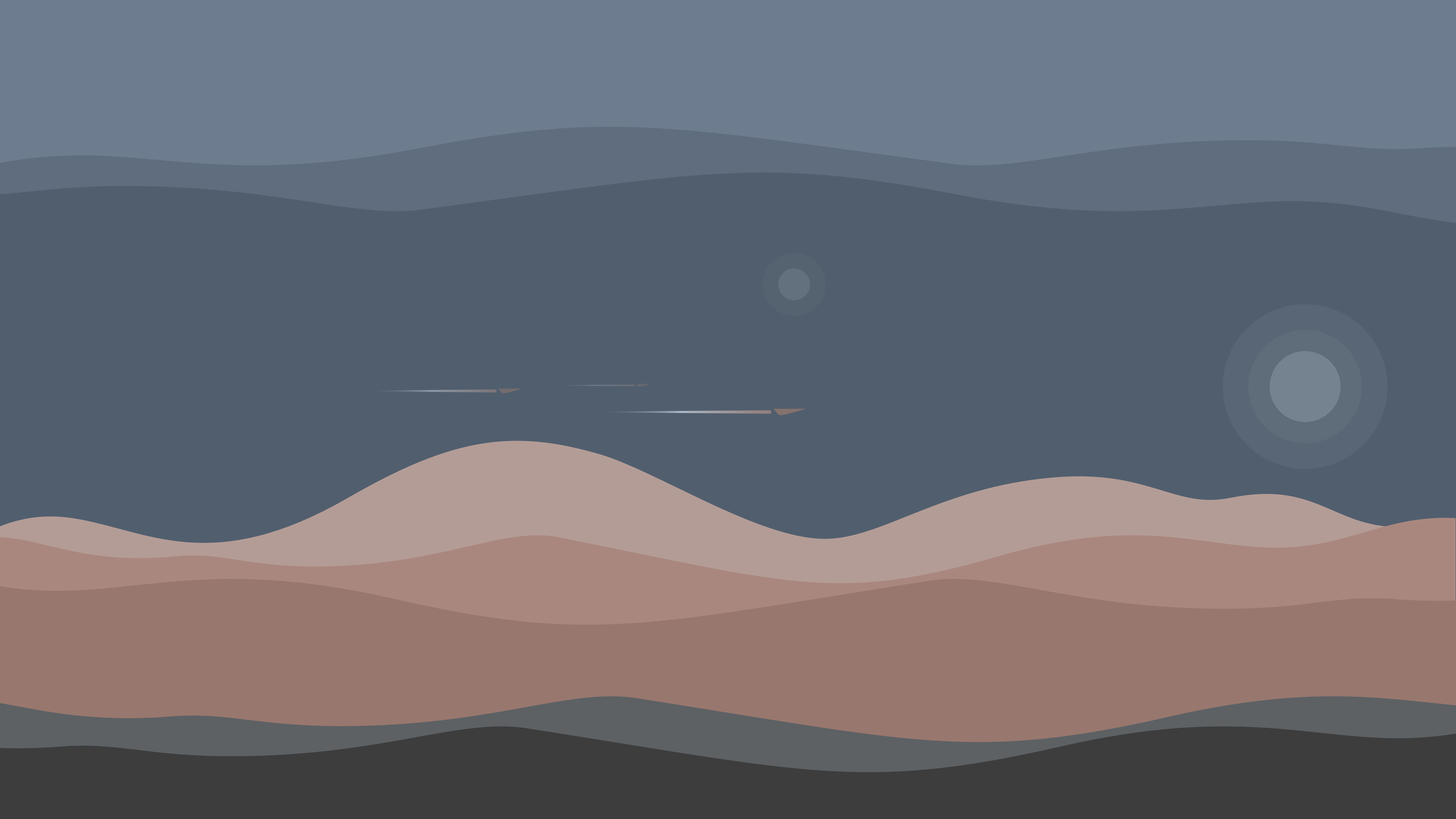 dunes night 5k 1540754997 - Dunes Night 5k - hd-wallpapers, dunes wallpapers, digital art wallpapers, deviantart wallpapers, artwork wallpapers, artist wallpapers, 5k wallpapers, 4k-wallpapers