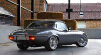 e type uk jaguar s3 v12 2018 rear view 1539113649 200x110 - E Type UK Jaguar S3 V12 2018 Rear View - jaguar wallpapers, hd-wallpapers, cars wallpapers, 4k-wallpapers, 2018 cars wallpapers