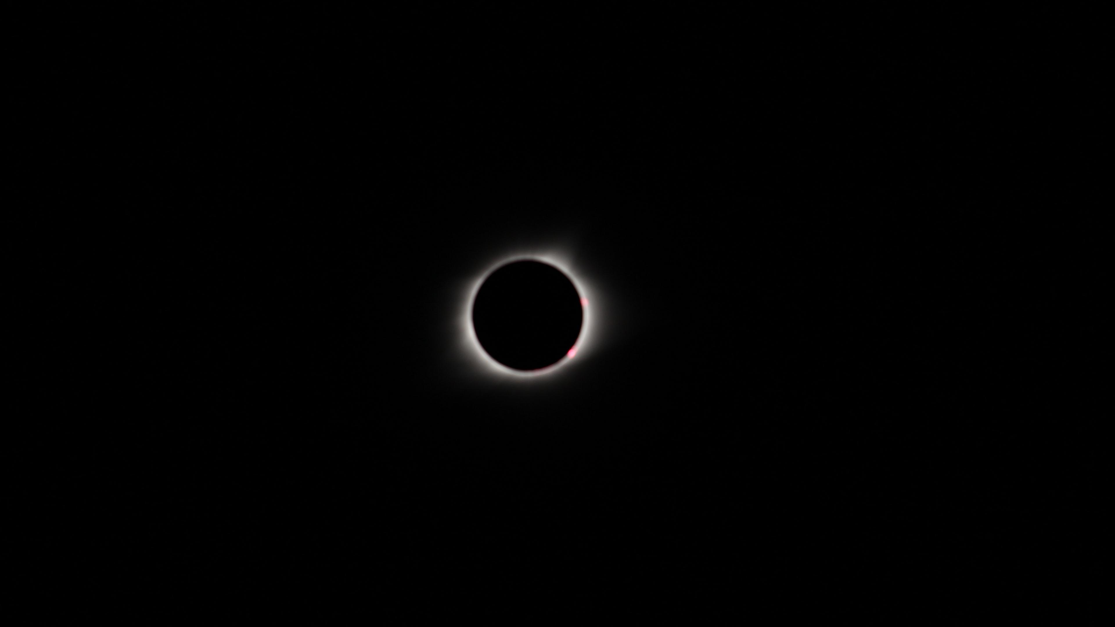 eclipse dark moon sun 4k 1540574913 - eclipse, dark, moon, sun 4k - Moon, Eclipse, Dark