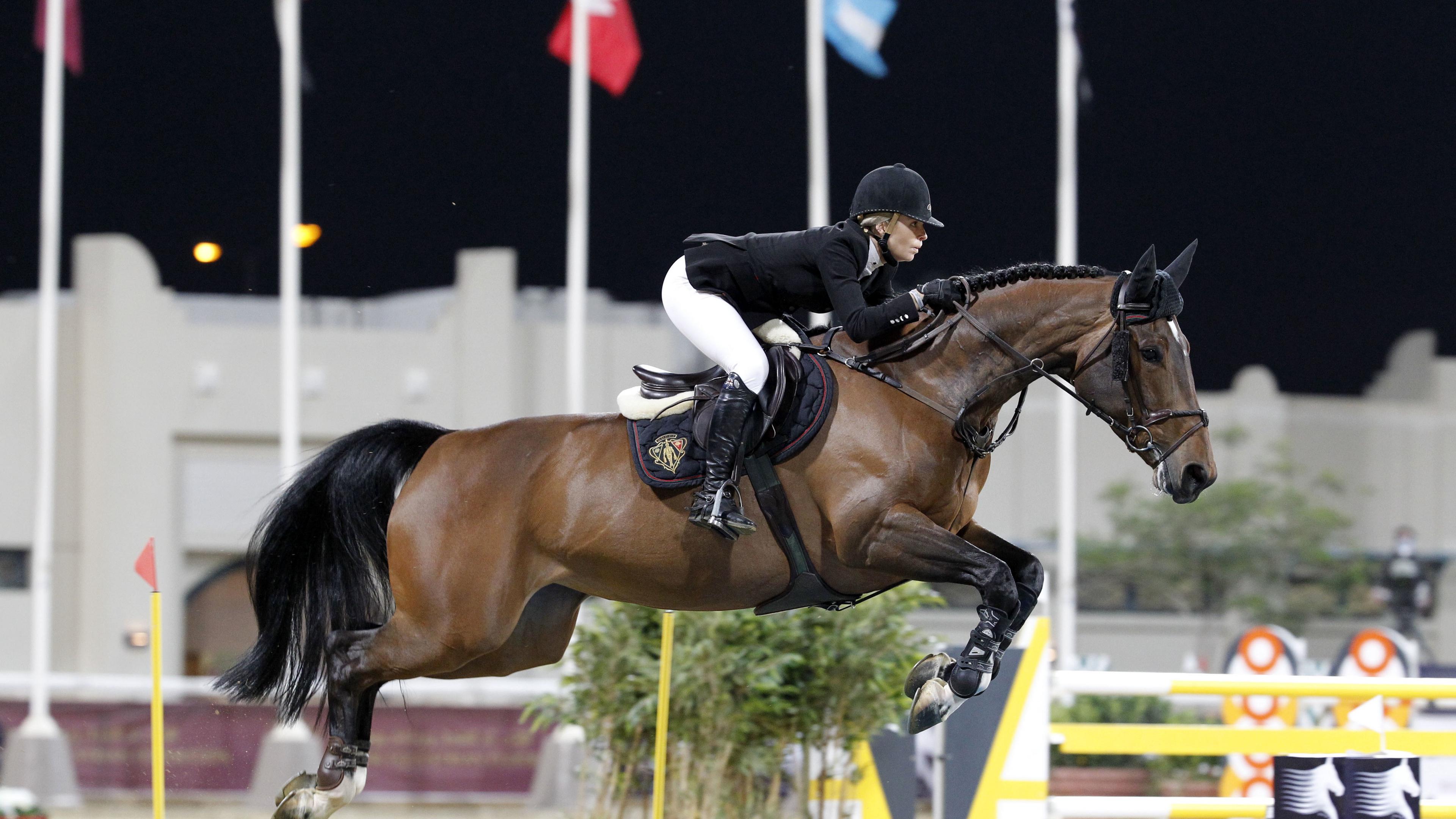 equestrian horse rider 4k 1540063420 - equestrian, horse, rider 4k - rider, horse, equestrian