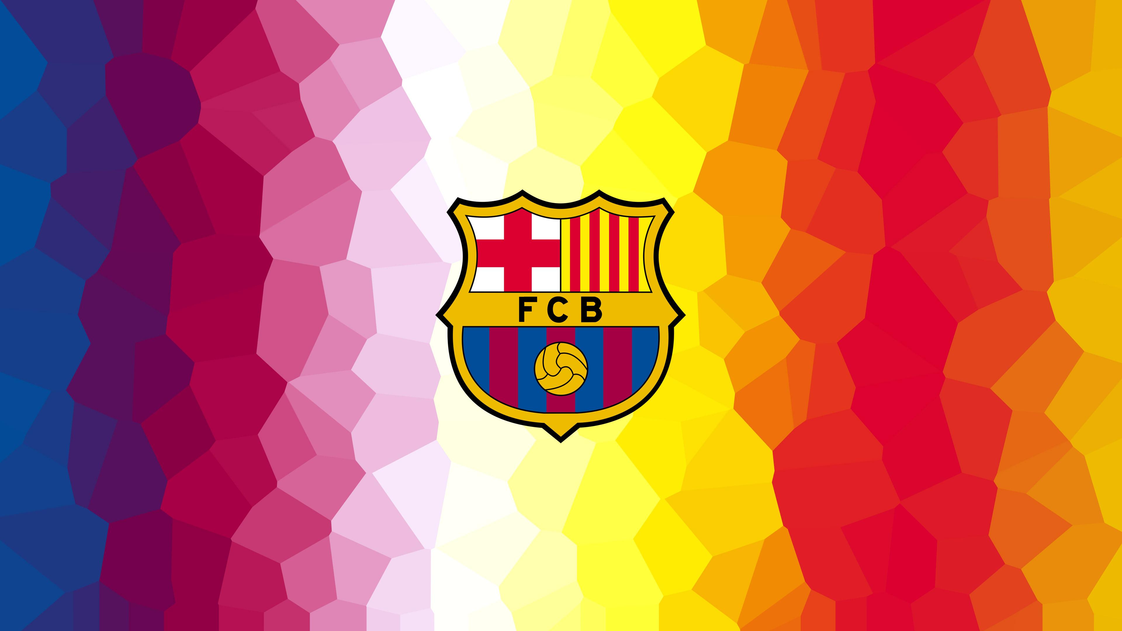 fcb logo minimalism 1538786715 - FCB Logo Minimalism - sports wallpapers, soccer wallpapers, football wallpapers, fcb wallpapers, fc barcelona wallpapers, fc barcelona team wallpapers