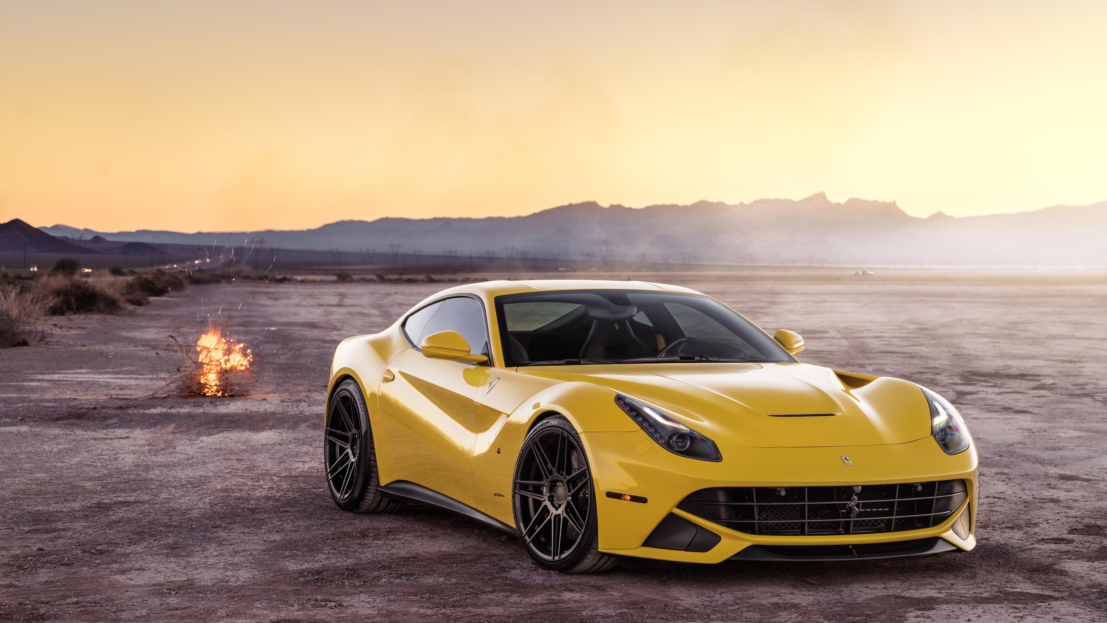 ferrada sema yellow ferrari f12 front 1539111845 - Ferrada Sema Yellow Ferrari F12 Front - hd-wallpapers, ferrari wallpapers, ferrari 488 wallpapers, cars wallpapers, artist wallpapers, 8k wallpapers, 5k wallpapers, 4k-wallpapers