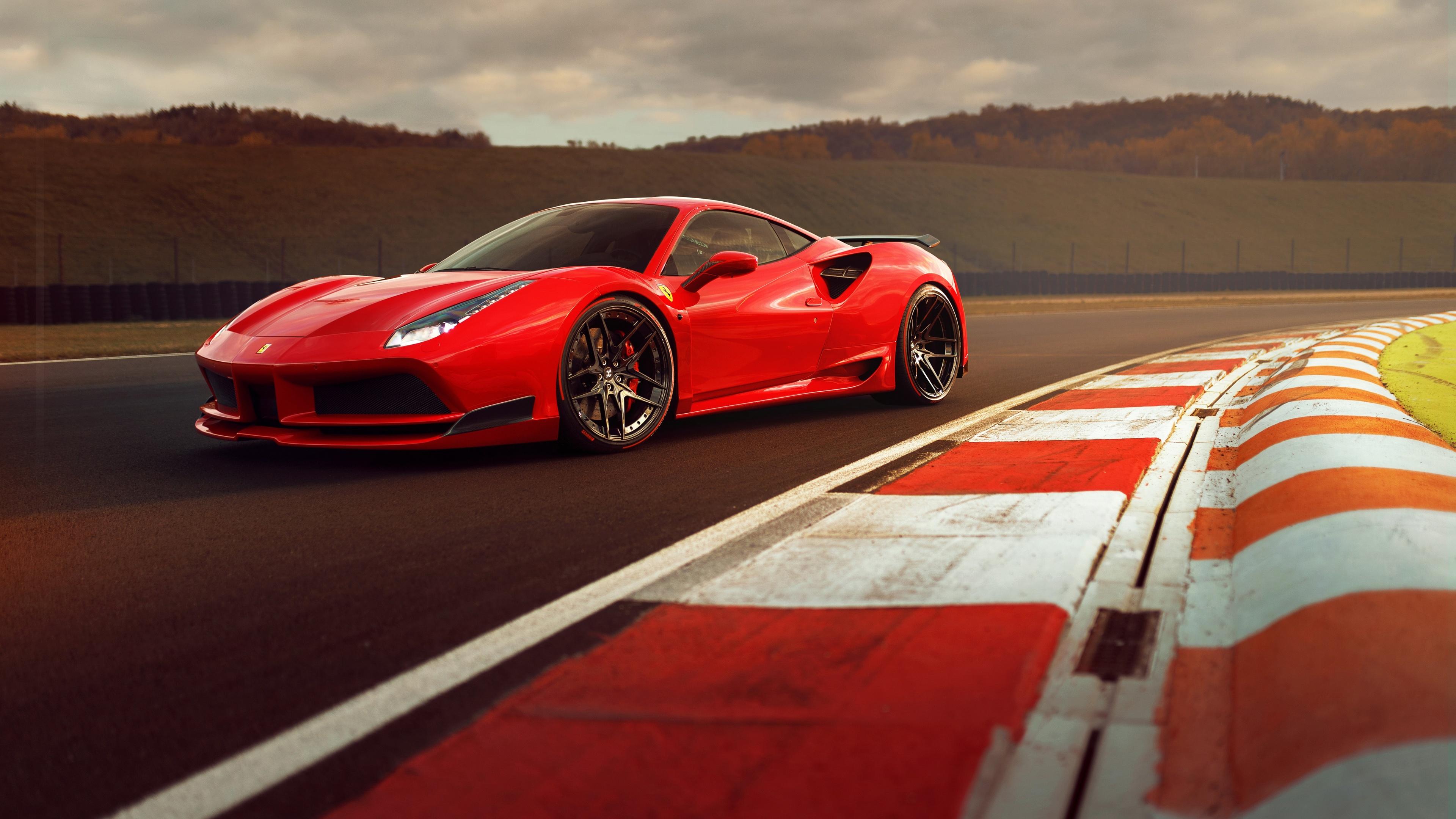 ferrari 488 gtb 4k 1539105505 - Ferrari 488 Gtb 4k - hd-wallpapers, ferrari wallpapers, ferrari 488 wallpapers, 4k-wallpapers, 2017 cars wallpapers