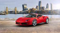 ferrari 488 gtb red side view 4k 1538934860 200x110 - ferrari, 488 gtb, red, side view 4k - red, Ferrari, 488 gtb