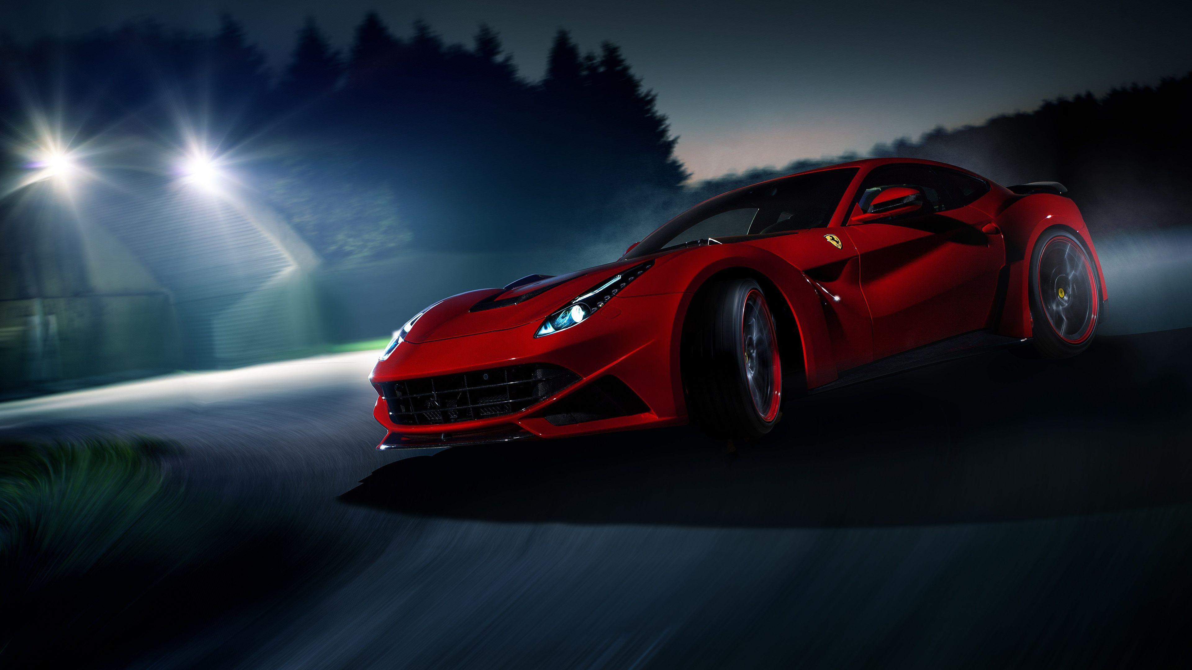 ferrari f12 n largo novitec 1539112143 - Ferrari F12 N Largo Novitec - hd-wallpapers, ferrari wallpapers, ferrari f12 tdf wallpapers, cars wallpapers, 4k-wallpapers, 2018 cars wallpapers
