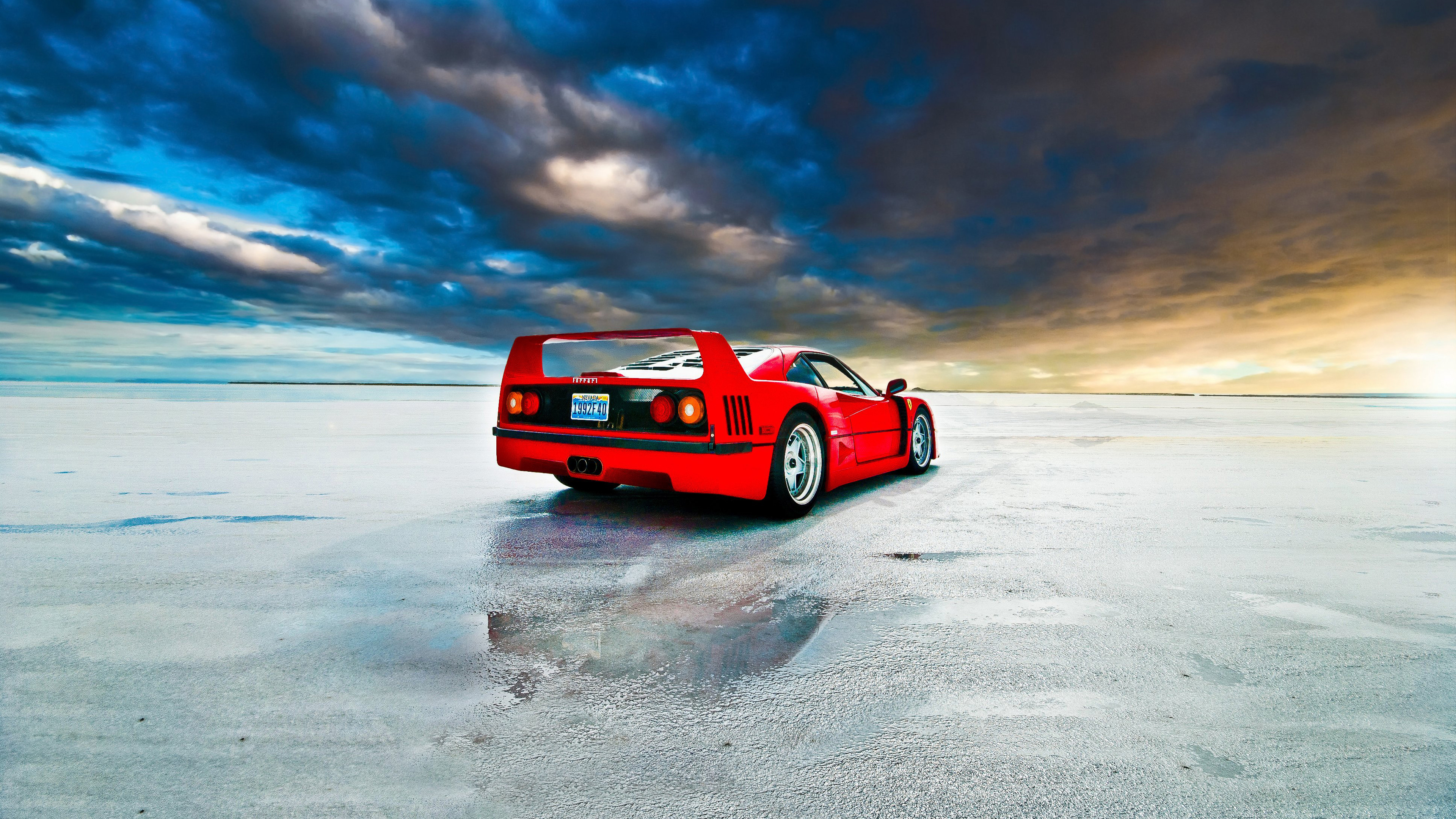 ferrari f40 1539113768 - Ferrari F40 - hd-wallpapers, ferrari wallpapers, cars wallpapers, 4k-wallpapers