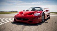 ferrari f50 1995 red 4k 1538935063 200x110 - ferrari, f50, 1995, red 4k - Ferrari, f50, 1995