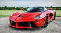 ferrari laferrari red front view 4k 1538935544 200x110 - ferrari, laferrari, red, front view 4k - red, Laferrari, Ferrari