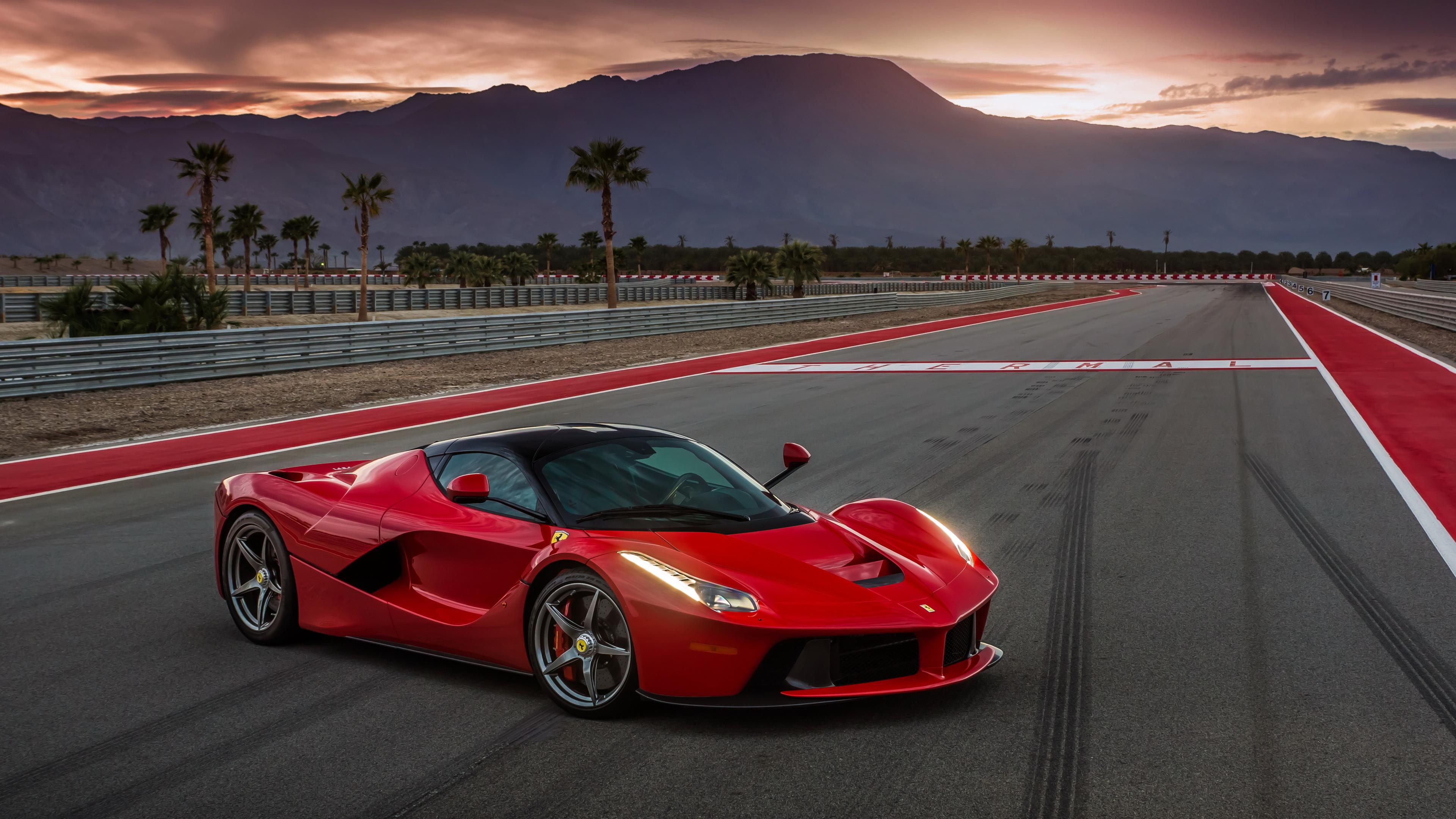 ferrari laferrari 1539104771 - Ferrari LaFerrari - red wallpapers, ferrari wallpapers, cars wallpapers