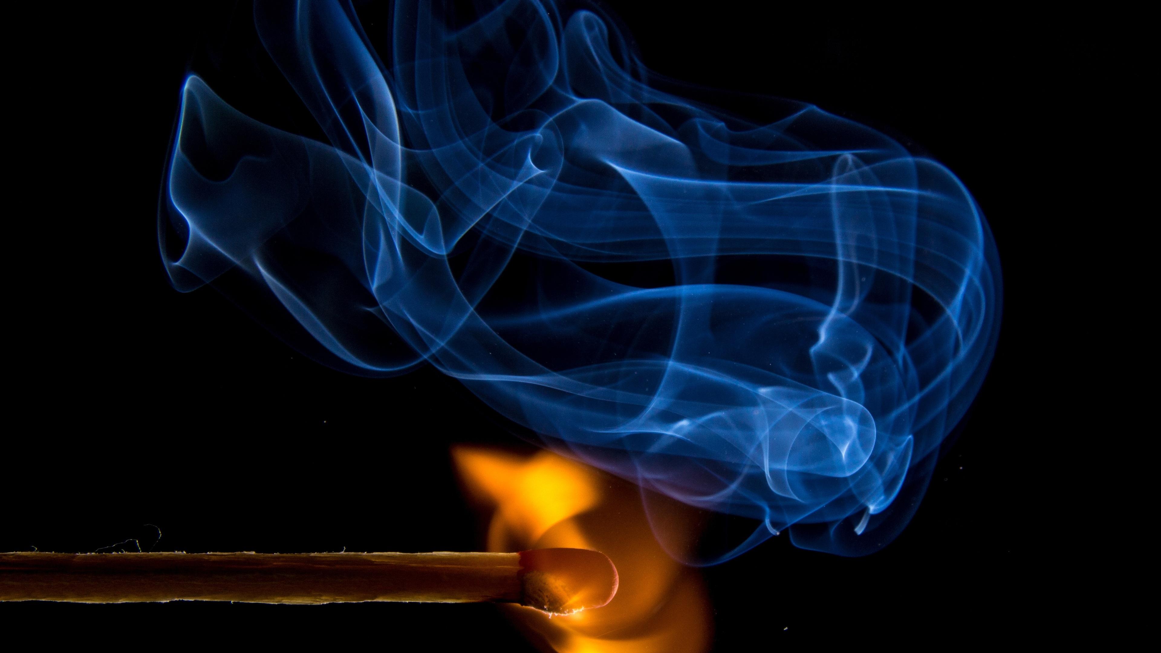 Wallpaper 4k Fire Match Flame 4k 4k Wallpapers Fire