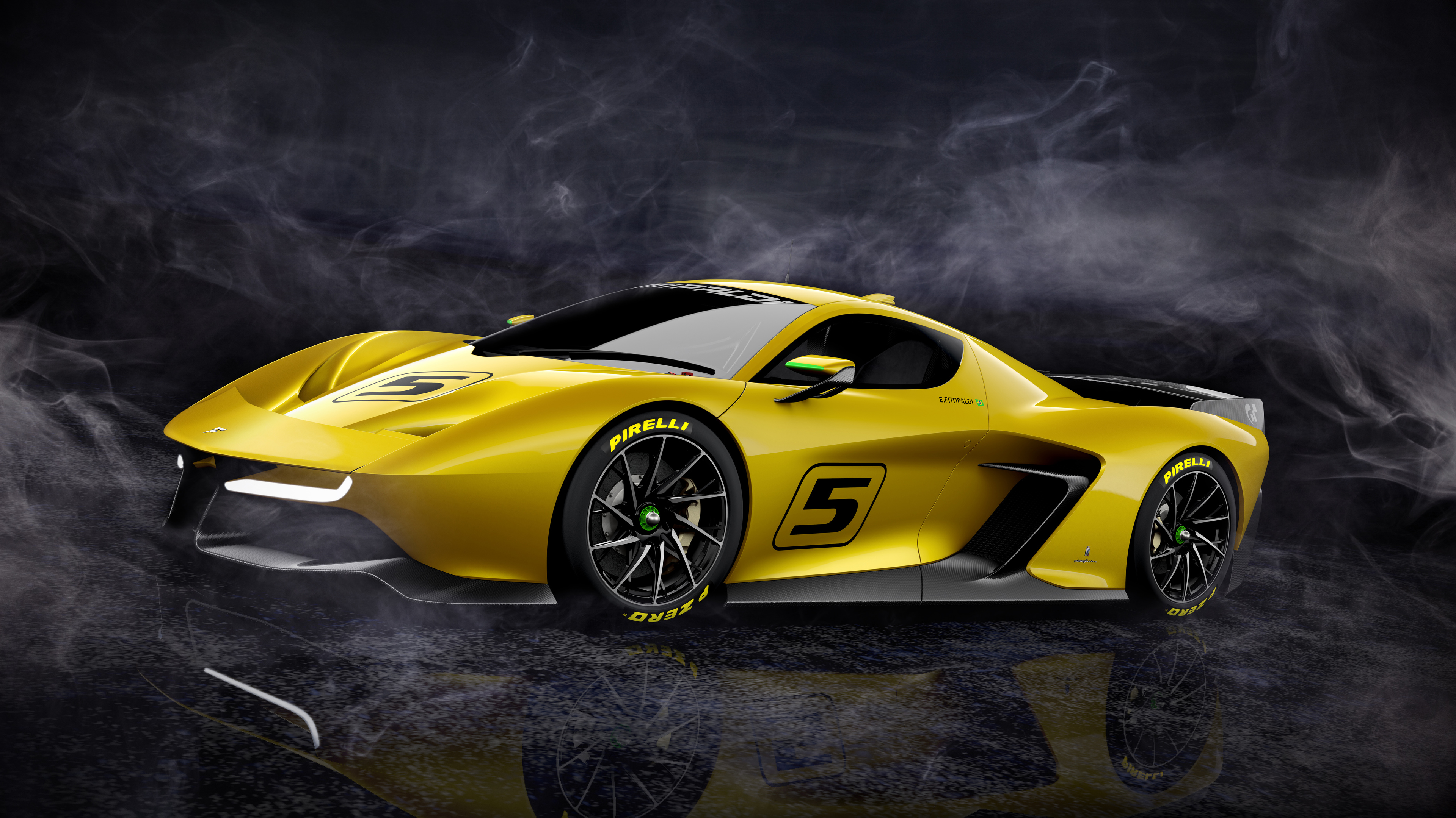 fittipaldi ef7 vision gran turismo limited edition 4k 5k 1539114822 - Fittipaldi EF7 Vision Gran Turismo Limited Edition 4k 5k - hd-wallpapers, fittipaldi e47 vision gran turismo wallpapers, cars wallpapers, 5k wallpapers, 4k-wallpapers, 2017 cars wallpapers