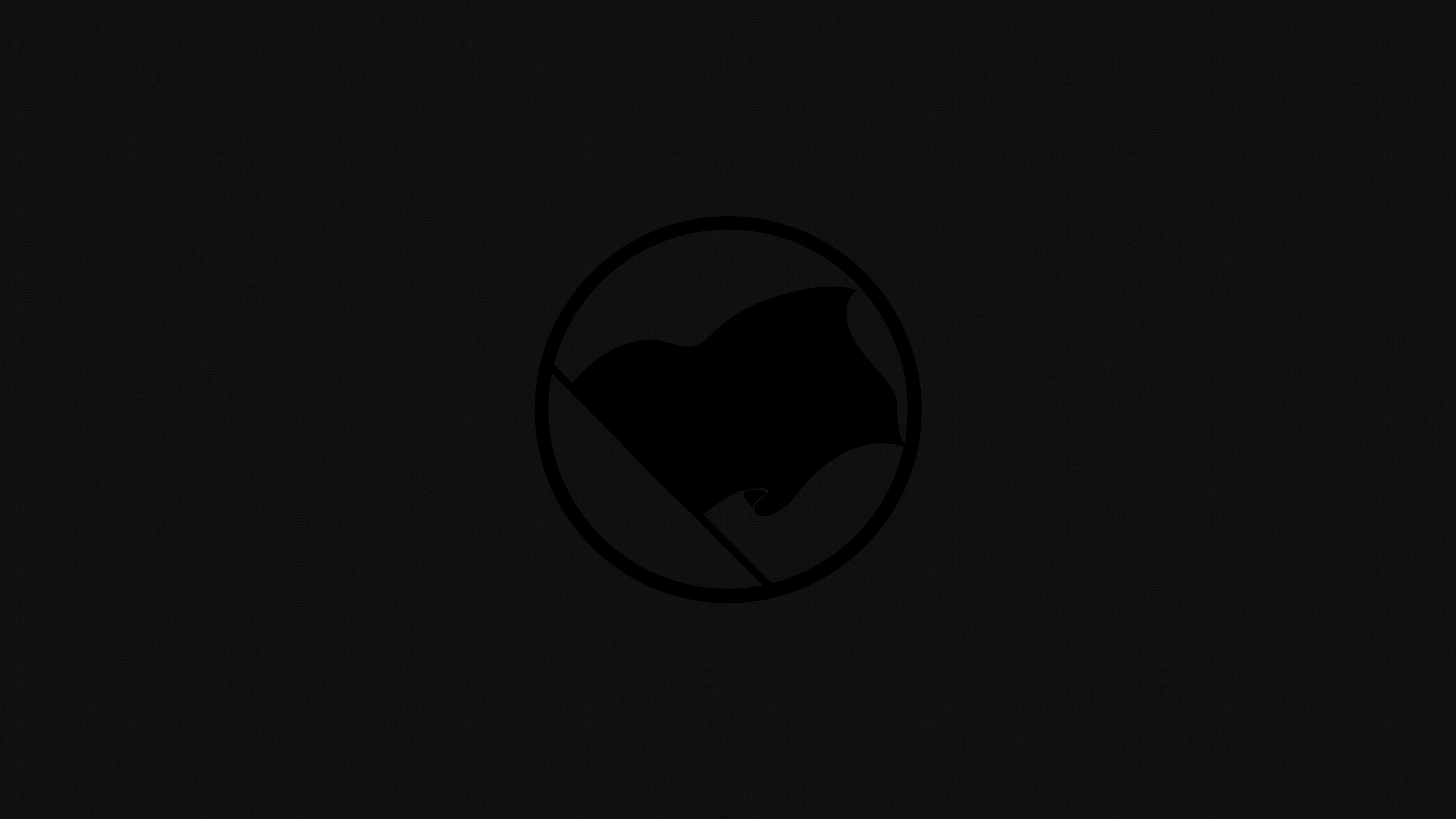 flag dark minimalism background 4k 1540754347 - Flag Dark Minimalism Background 4k - minimalism wallpapers, hd-wallpapers, flag wallpapers, digital art wallpapers, dark wallpapers, artwork wallpapers, artist wallpapers, 4k-wallpapers