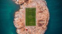 football field island top view lofoten norway 4k 1540063197 200x110 - football field, island, top view, lofoten, norway 4k - top view, Island, football field