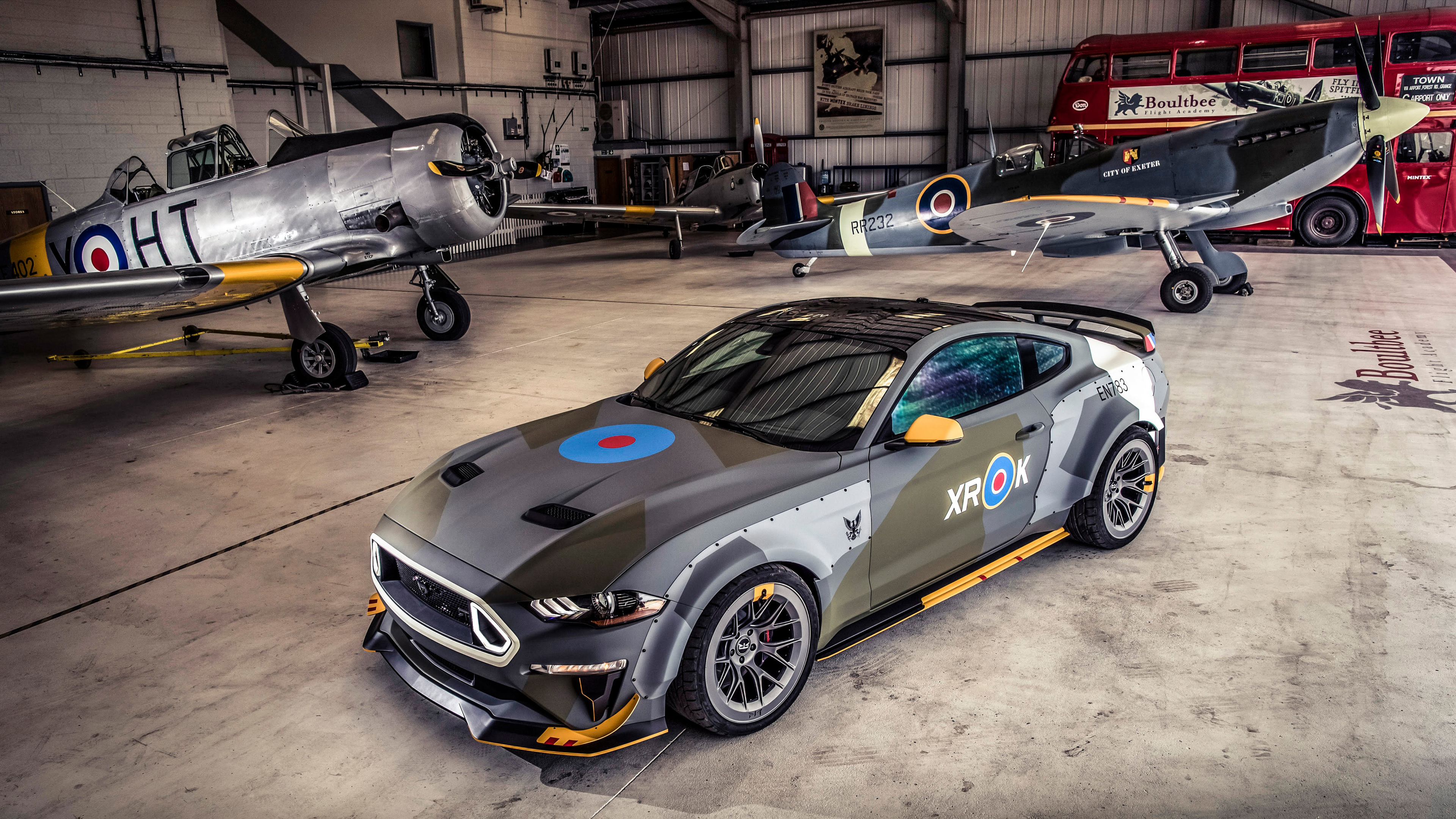 ford eagle squadron mustang gt 2018 4k 1539112383 - Ford Eagle Squadron Mustang GT 2018 4K - mustang wallpapers, hd-wallpapers, ford wallpapers, ford mustang wallpapers, 4k-wallpapers, 2018 cars wallpapers