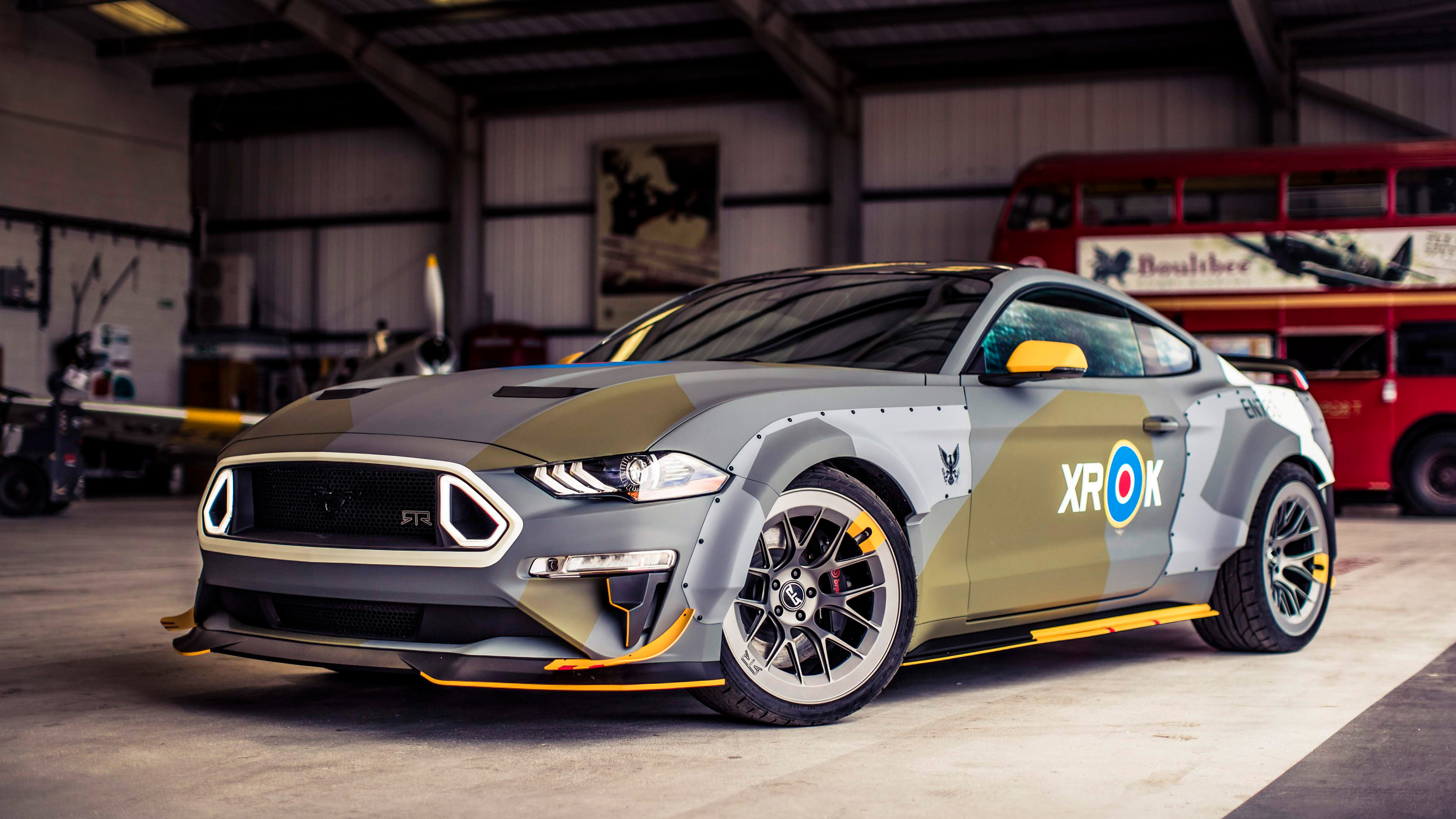 ford eagle squadron mustang gt 2018 1539112388 - Ford Eagle Squadron Mustang GT 2018 - mustang wallpapers, hd-wallpapers, ford wallpapers, ford mustang wallpapers, 4k-wallpapers, 2018 cars wallpapers