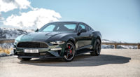 ford mustang bullitt 1539110161 200x110 - Ford Mustang Bullitt - mustang wallpapers, hd-wallpapers, ford mustang wallpapers, ford mustang bullitt wallpapers, cars wallpapers, 4k-wallpapers, 2018 cars wallpapers