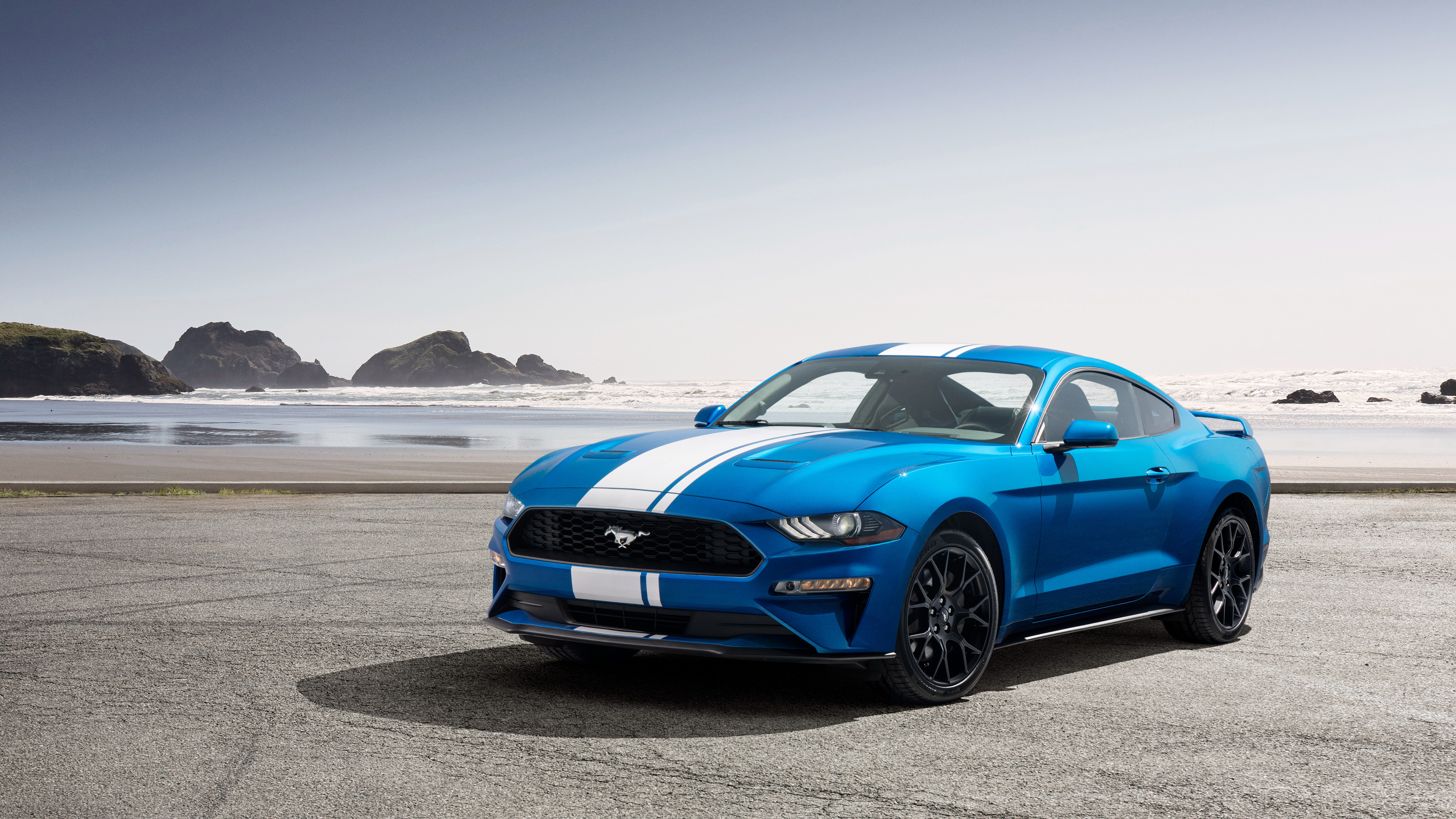 ford mustang ecoboost performance pack 1 2018 1539110880 - Ford Mustang EcoBoost Performance Pack 1 2018 - mustang wallpapers, hd-wallpapers, ford wallpapers, ford mustang wallpapers, 4k-wallpapers, 2018 cars wallpapers