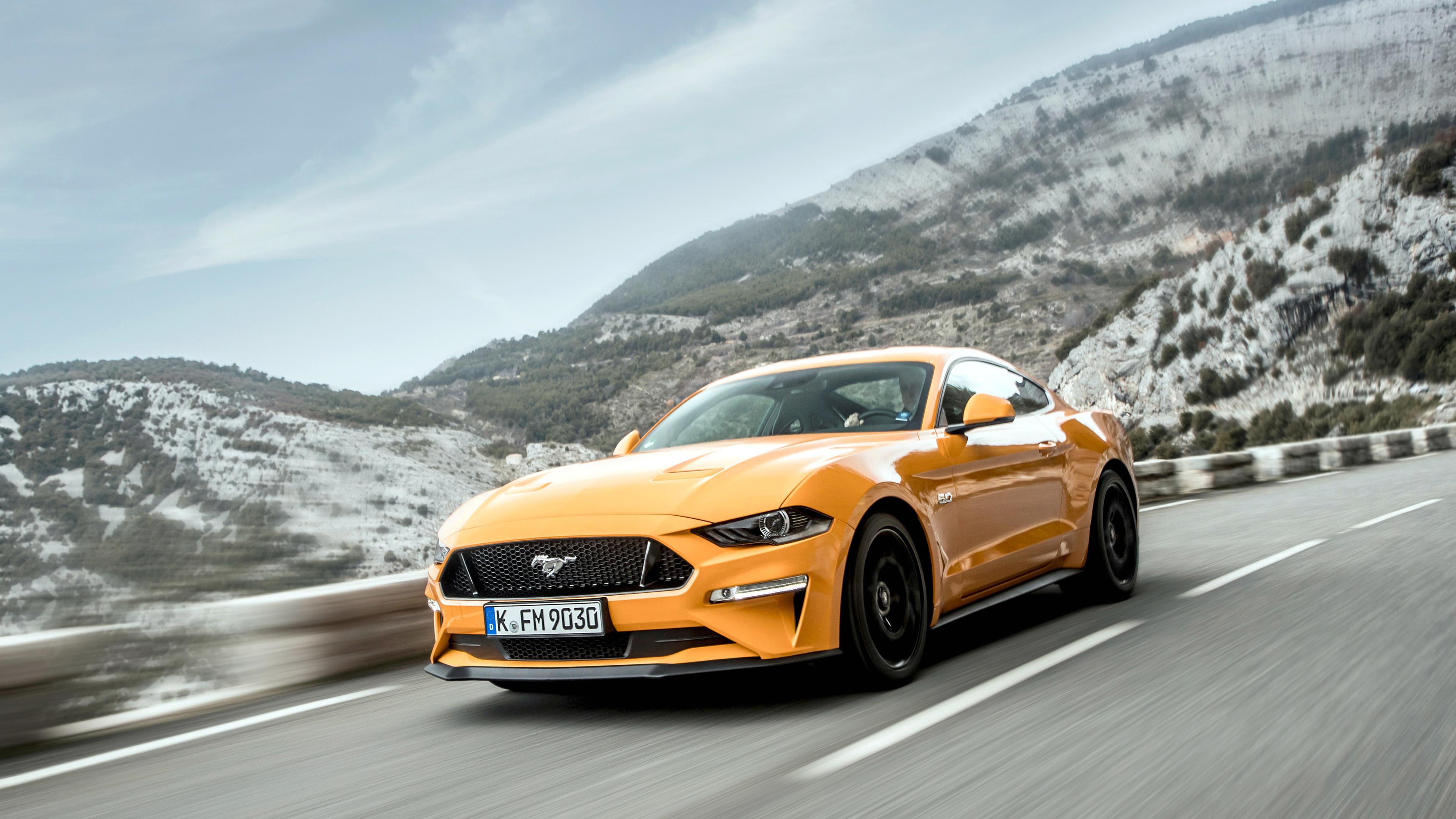 ford mustang gt fastback 1539110600 - Ford Mustang GT Fastback - mustang wallpapers, hd-wallpapers, ford mustang wallpapers, cars wallpapers, 4k-wallpapers, 2018 cars wallpapers
