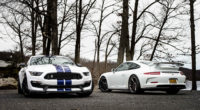 ford mustang gt350 and porsche gt3 1539111747 200x110 - Ford Mustang GT350 And Porsche GT3 - porsche wallpapers, hd-wallpapers, ford mustang wallpapers, cars wallpapers, 5k wallpapers, 4k-wallpapers