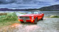ford mustang hdr 4k 1538934921 200x110 - ford, mustang, hdr 4k - Mustang, HDR, Ford