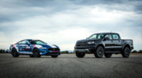 ford ranger ford mustang gt fastback 1539110803 200x110 - Ford Ranger Ford Mustang GT Fastback - mustang wallpapers, hd-wallpapers, ford wallpapers, ford ranger raptor wallpapers, ford mustang wallpapers, cars wallpapers, 4k-wallpapers