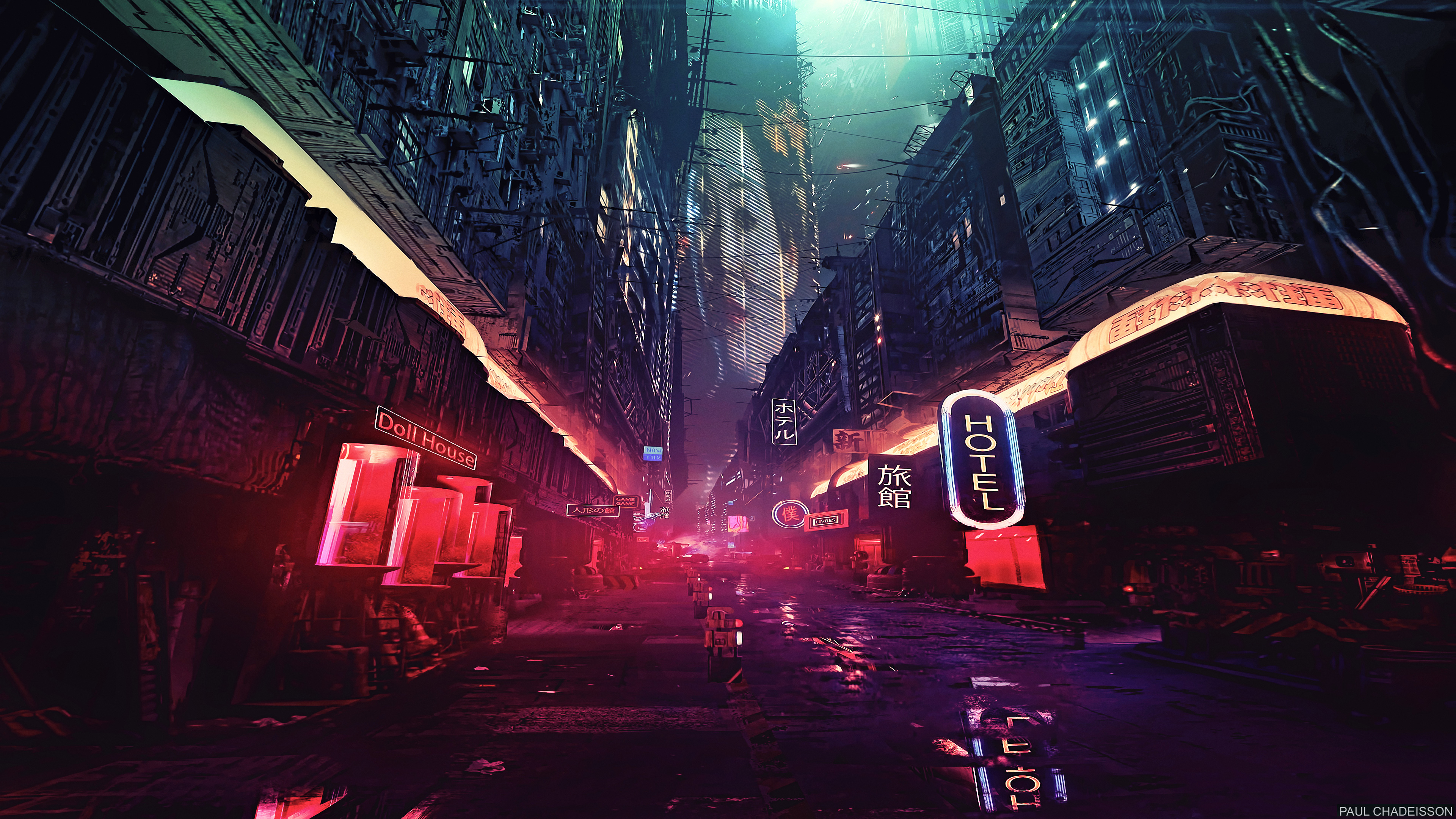 futuristic city science fiction concept art digital art 4k 1540752909 - Futuristic City Science Fiction Concept Art Digital Art 4k - hd-wallpapers, future wallpapers, digital art wallpapers, city wallpapers, artwork wallpapers, artstation wallpapers, artist wallpapers, 4k-wallpapers