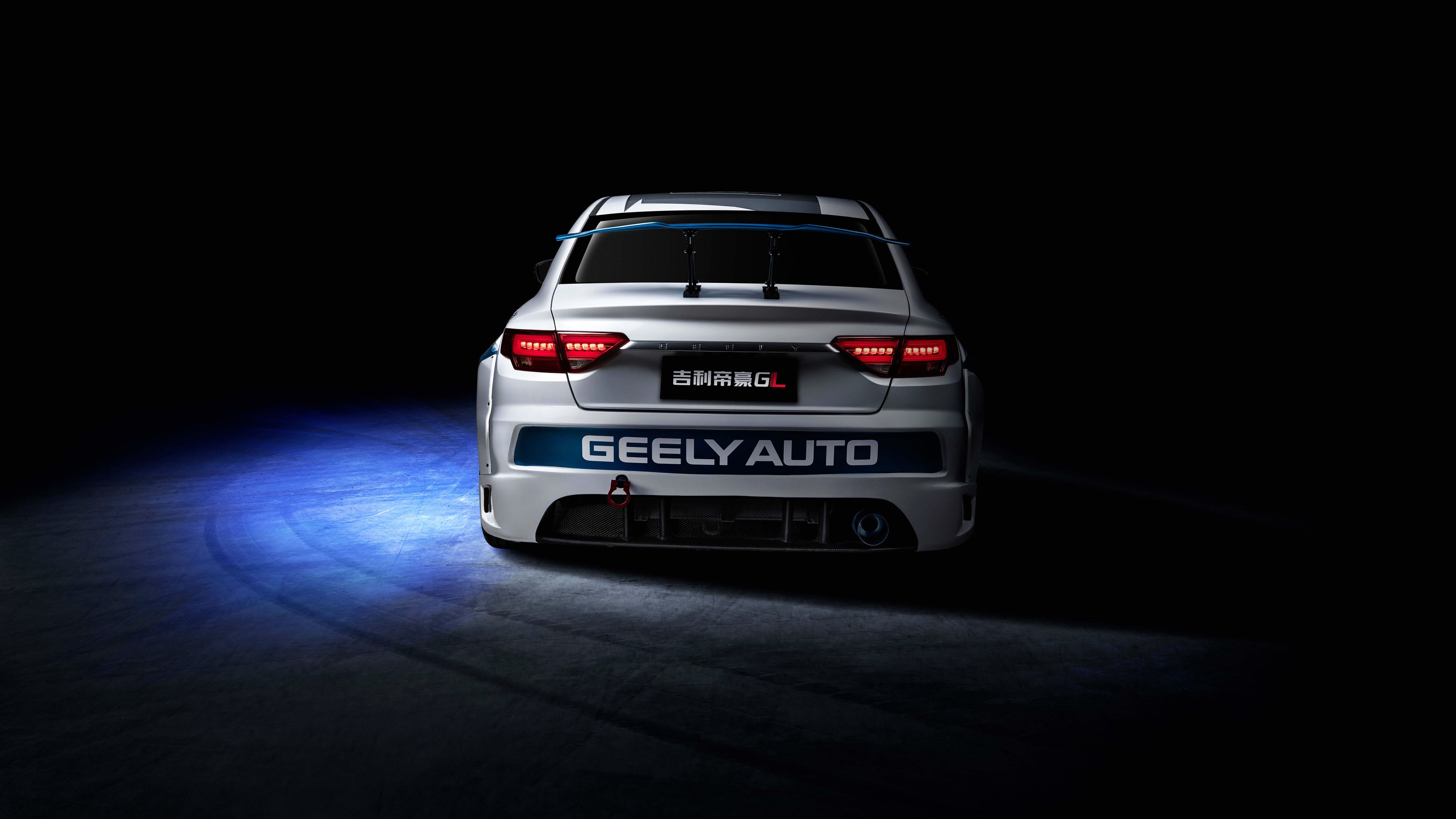 geely emgrand gl race car 2018 rear 1539111523 - Geely Emgrand GL Race Car 2018 Rear - hd-wallpapers, geely wallpapers, geely emgrand gl wallpapers, cars wallpapers, 4k-wallpapers, 2018 cars wallpapers