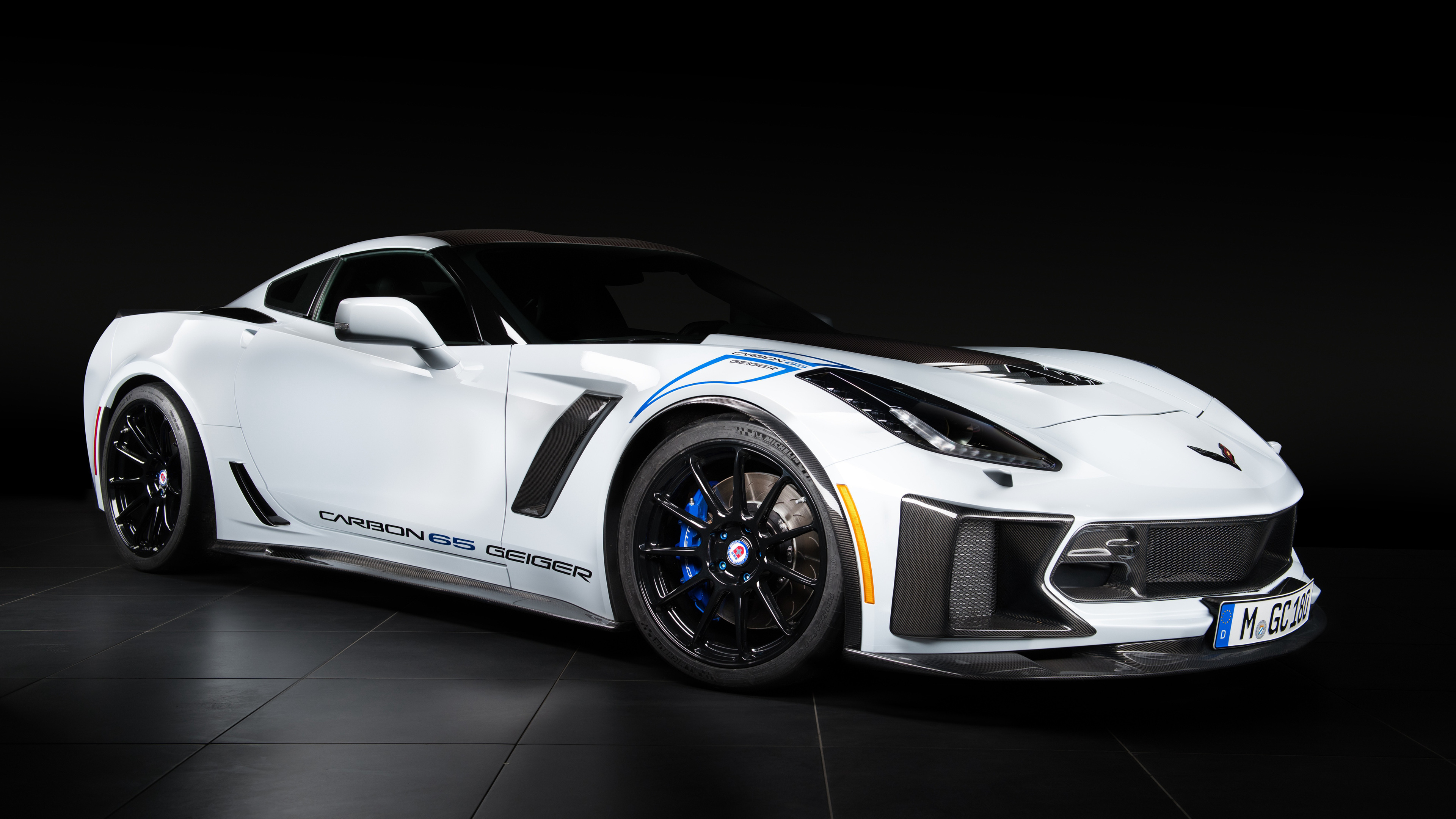 geiger chevrolet corvette z06 carbon 65 edition 2018 1539108995 - Geiger Chevrolet Corvette Z06 Carbon 65 Edition 2018 - hd-wallpapers, corvette wallpapers, chevrolet wallpapers, chevrolet corvette z06 wallpapers, cars wallpapers, 4k-wallpapers, 2018 cars wallpapers
