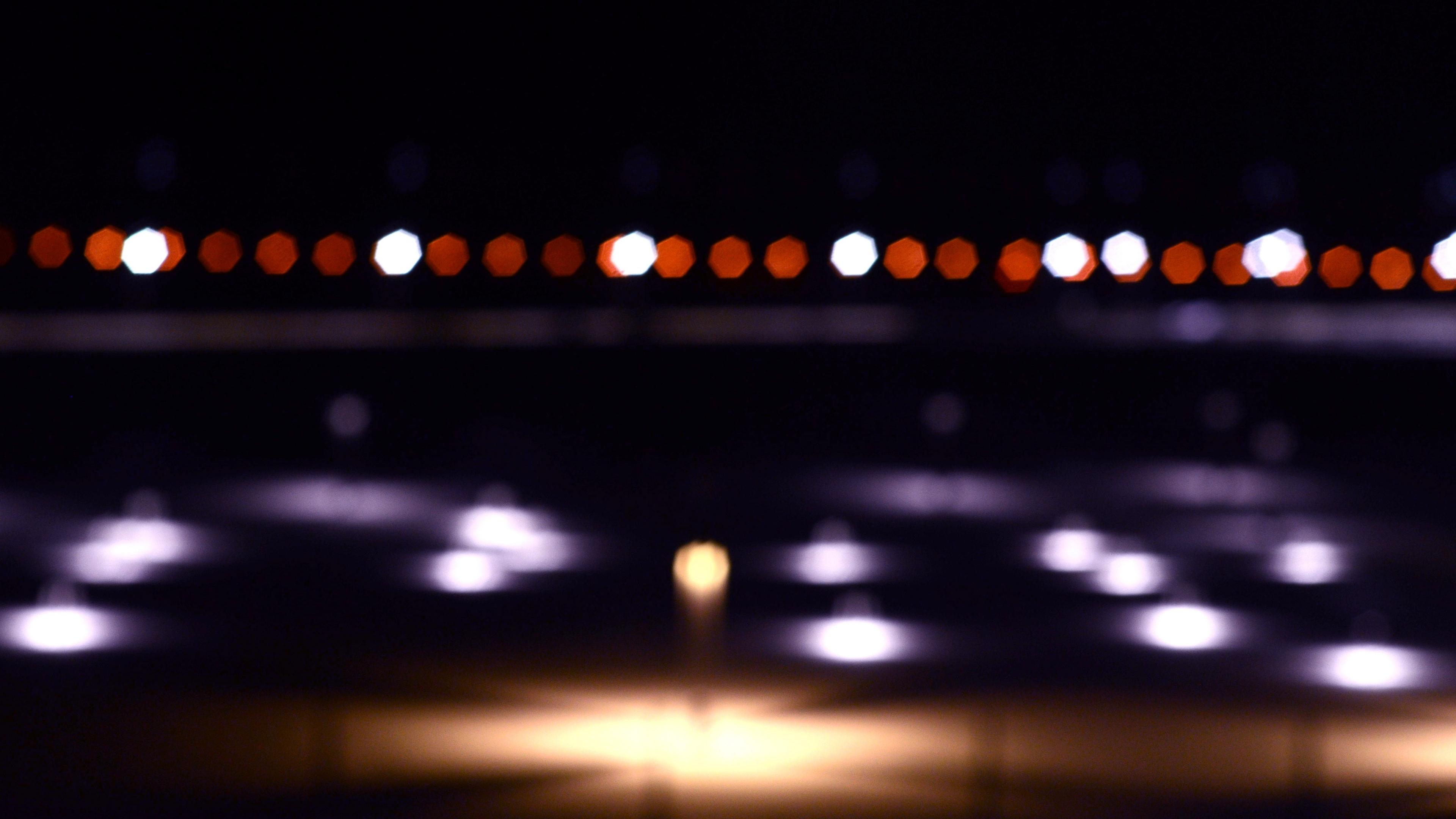 glare circles spots light 4k 1539369830 - glare, circles, spots, light 4k - spots, glare, Circles