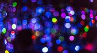glare light circles colorful 4k 1539369532 200x110 - glare, light, circles, colorful 4k - Light, glare, Circles