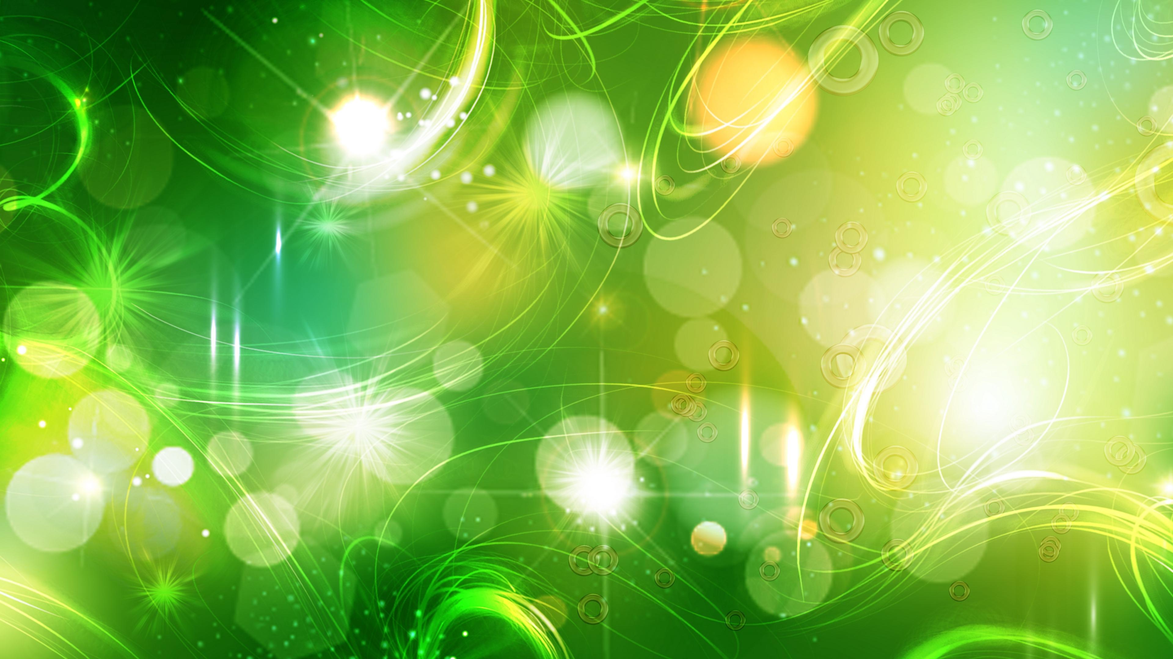 glare shine circles background light 4k 1539369696 - glare, shine, circles, background, light 4k - Shine, glare, Circles