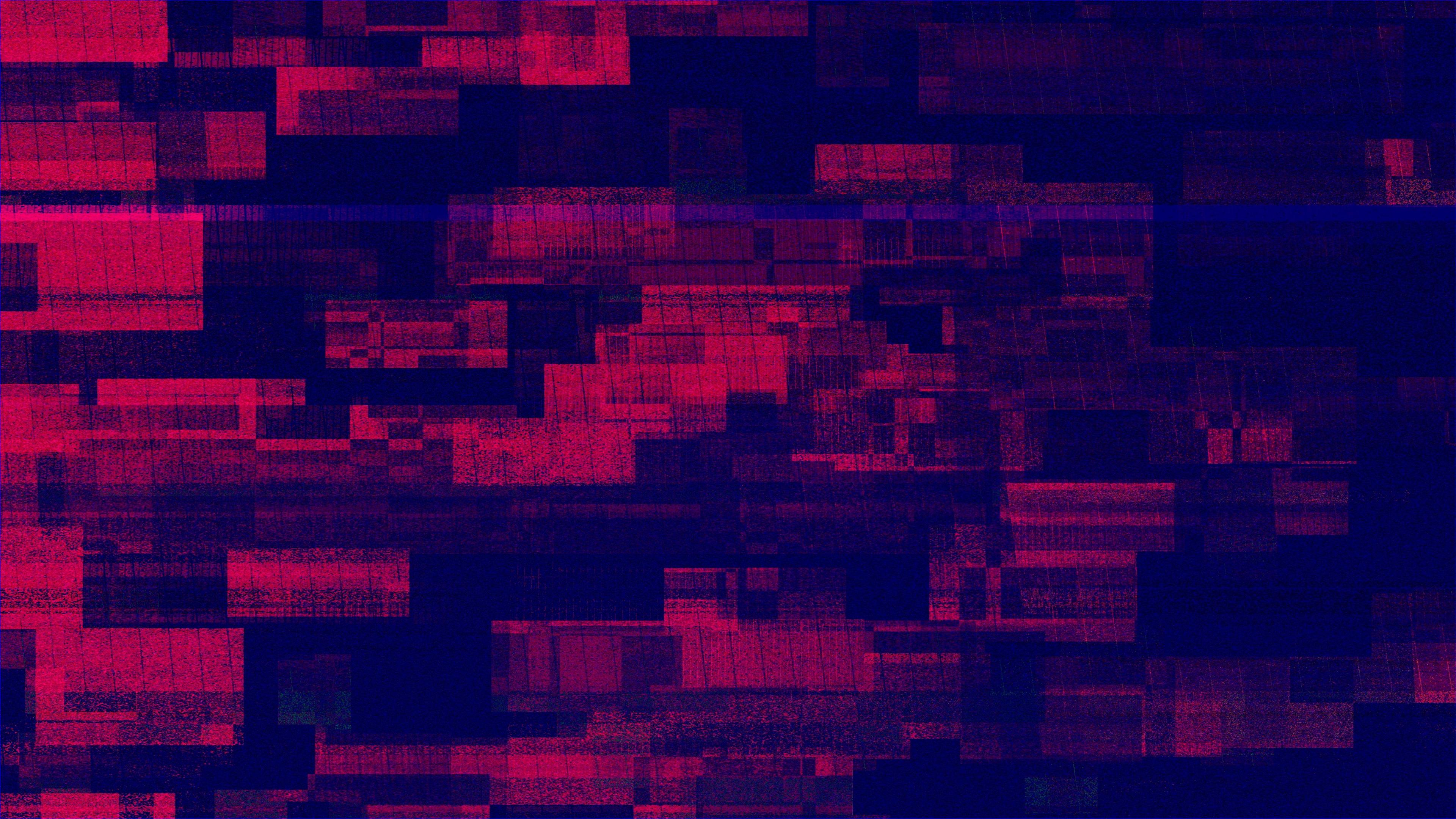 glitch art lines pixels defect 4k 1539369892 - glitch art, lines, pixels, defect 4k - Pixels, Lines, glitch art