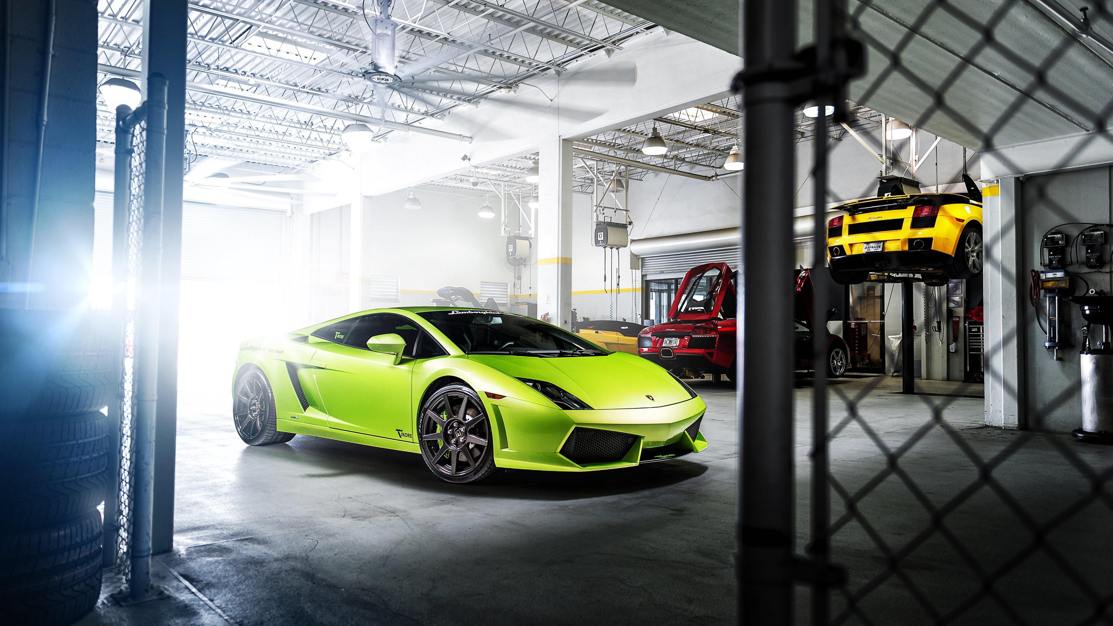 green lamborghini gallardo 1539111253 - Green Lamborghini Gallardo - lamborghini wallpapers, lamborghini gallardo wallpapers, hd-wallpapers, cars wallpapers, 5k wallpapers, 4k-wallpapers