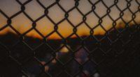 grid fence night dark 4k 1540574925 200x110 - grid, fence, night, dark 4k - Night, Grid, fence