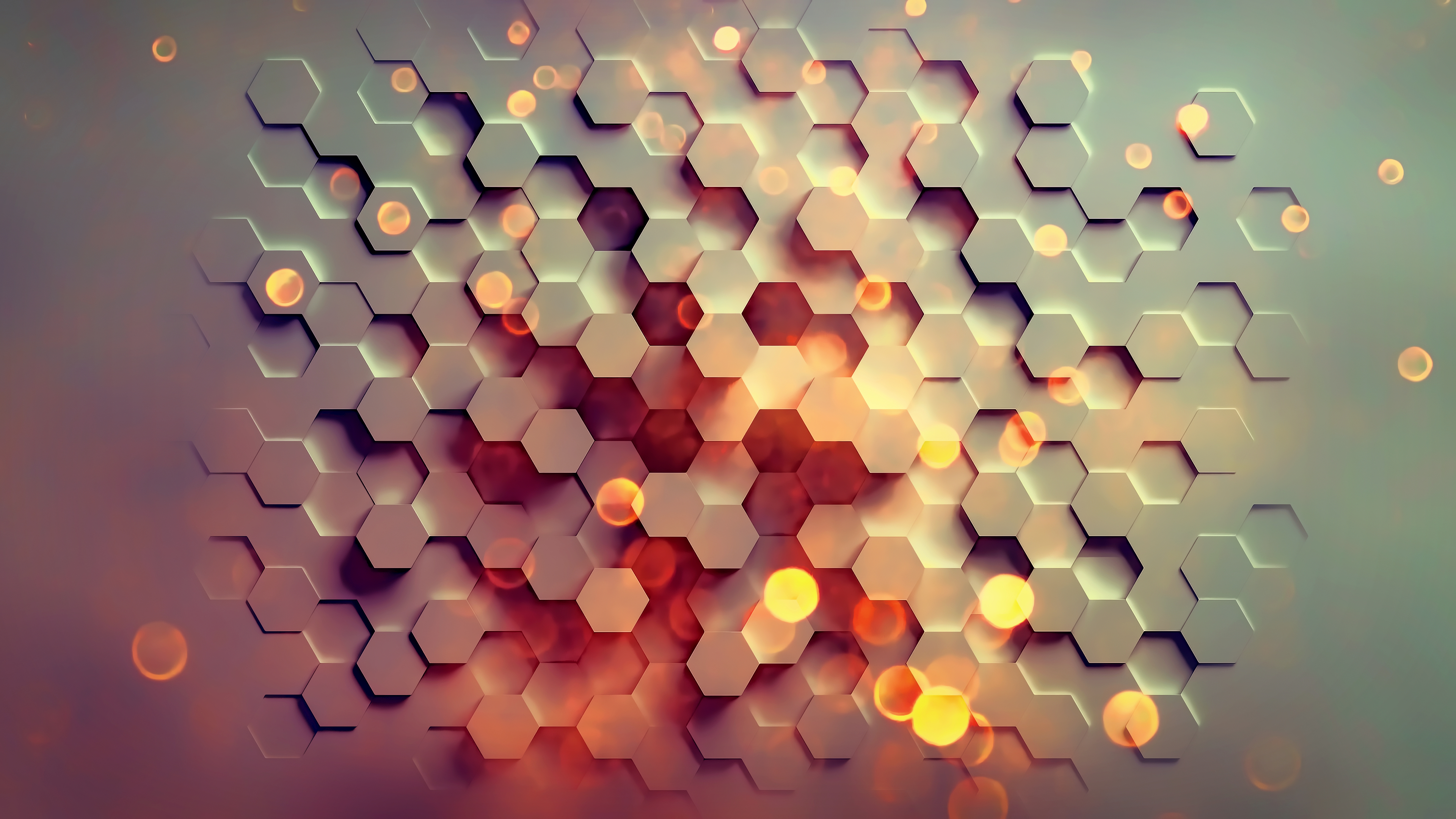 hexagon 4k 1539371039 - Hexagon 4k - hexagon wallpapers, hd-wallpapers, abstract wallpapers, 4k-wallpapers