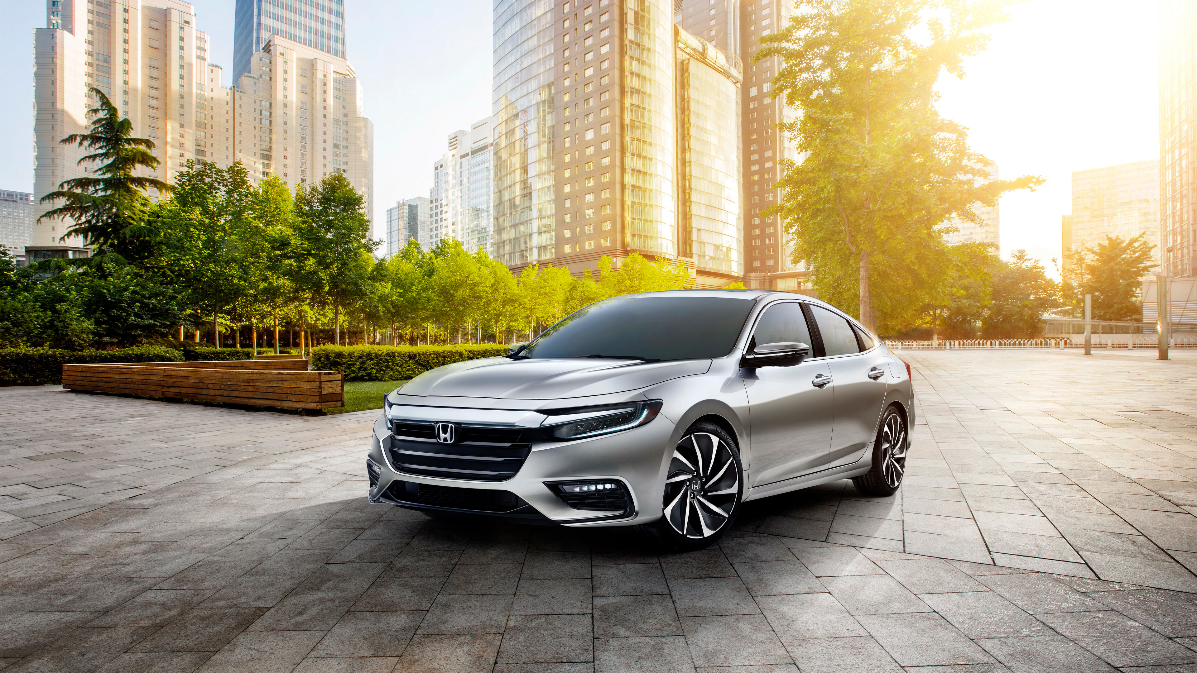 honda insight prototype 2019 1539108983 - Honda Insight Prototype 2019 - honda wallpapers, honda insight wallpapers, hd-wallpapers, cars wallpapers, 4k-wallpapers, 2019 cars wallpapers