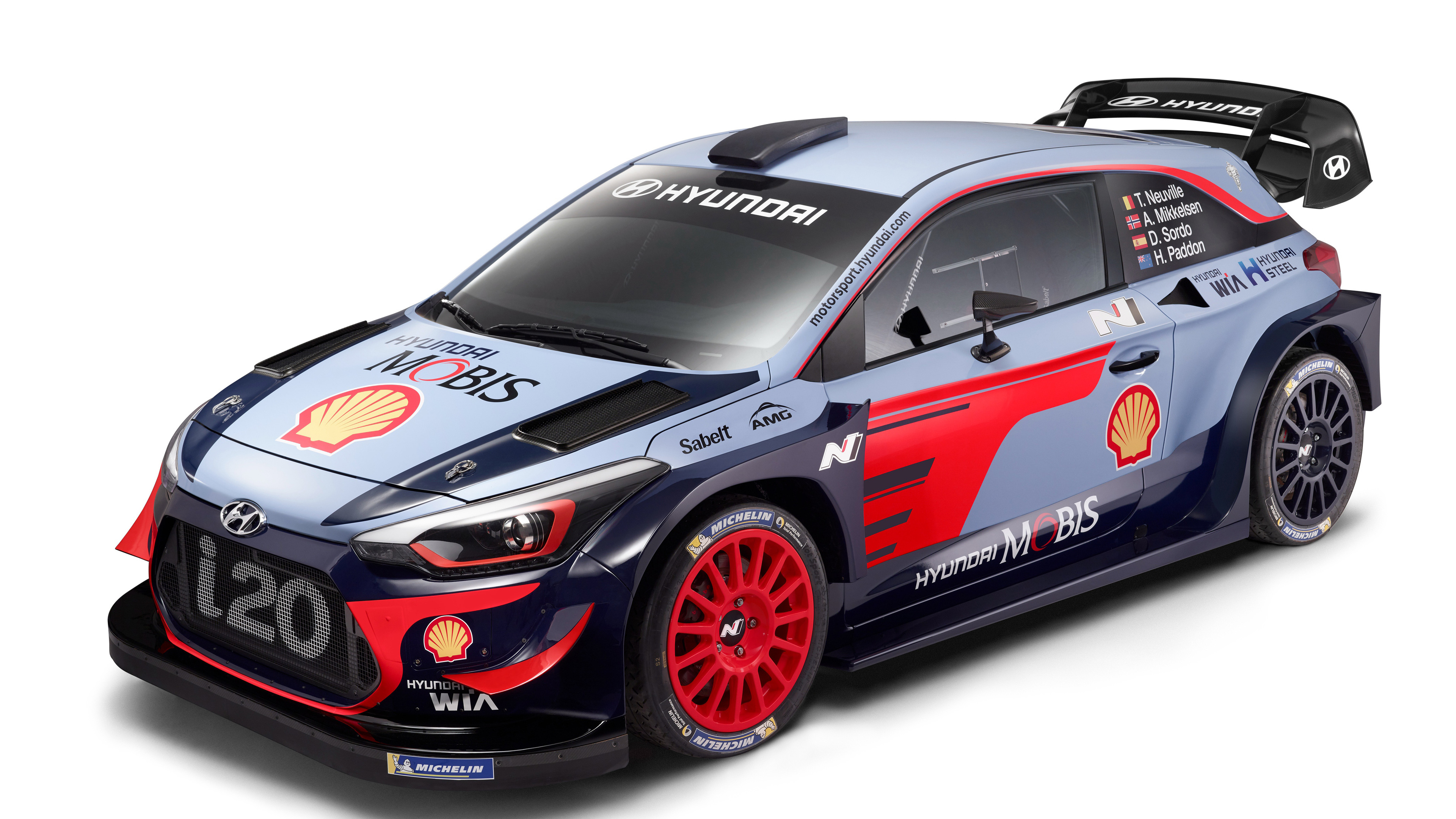 Wallpaper 4k Hyundai I20 Coupe Wrc 2018 2018 Cars Wallpapers 4k