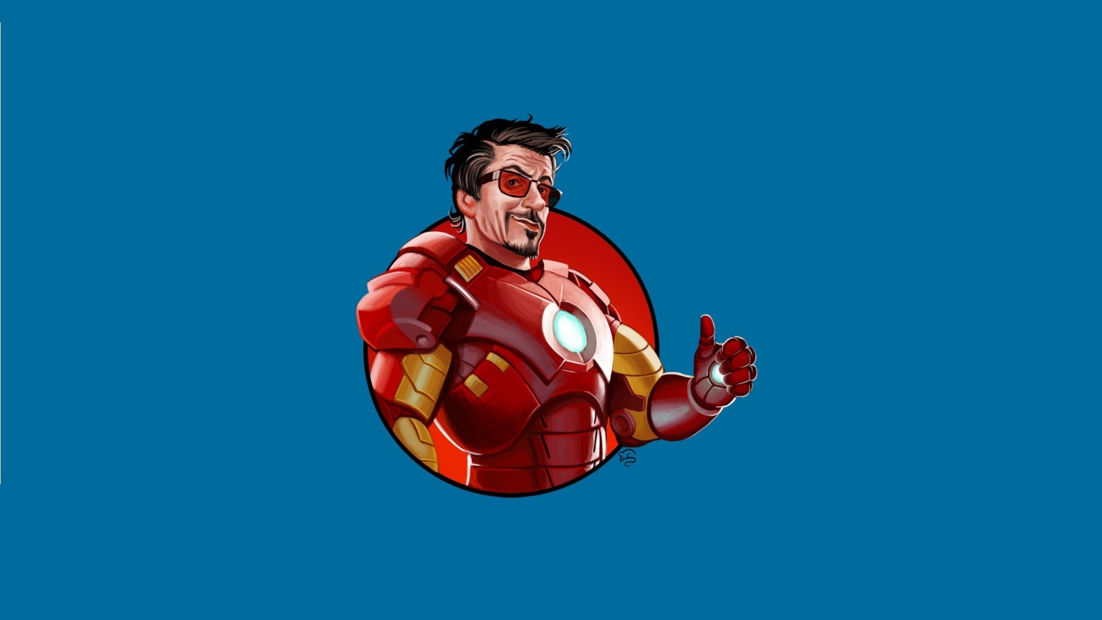 iron man fan art 4k 1540748328 - Iron Man Fan Art 4k - super heroes wallpapers, robert downey jr wallpapers, movies wallpapers, iron man wallpapers, digital art wallpapers, artist wallpapers, art wallpapers